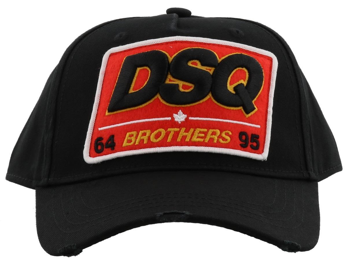 DSQ BASEBALL CAP