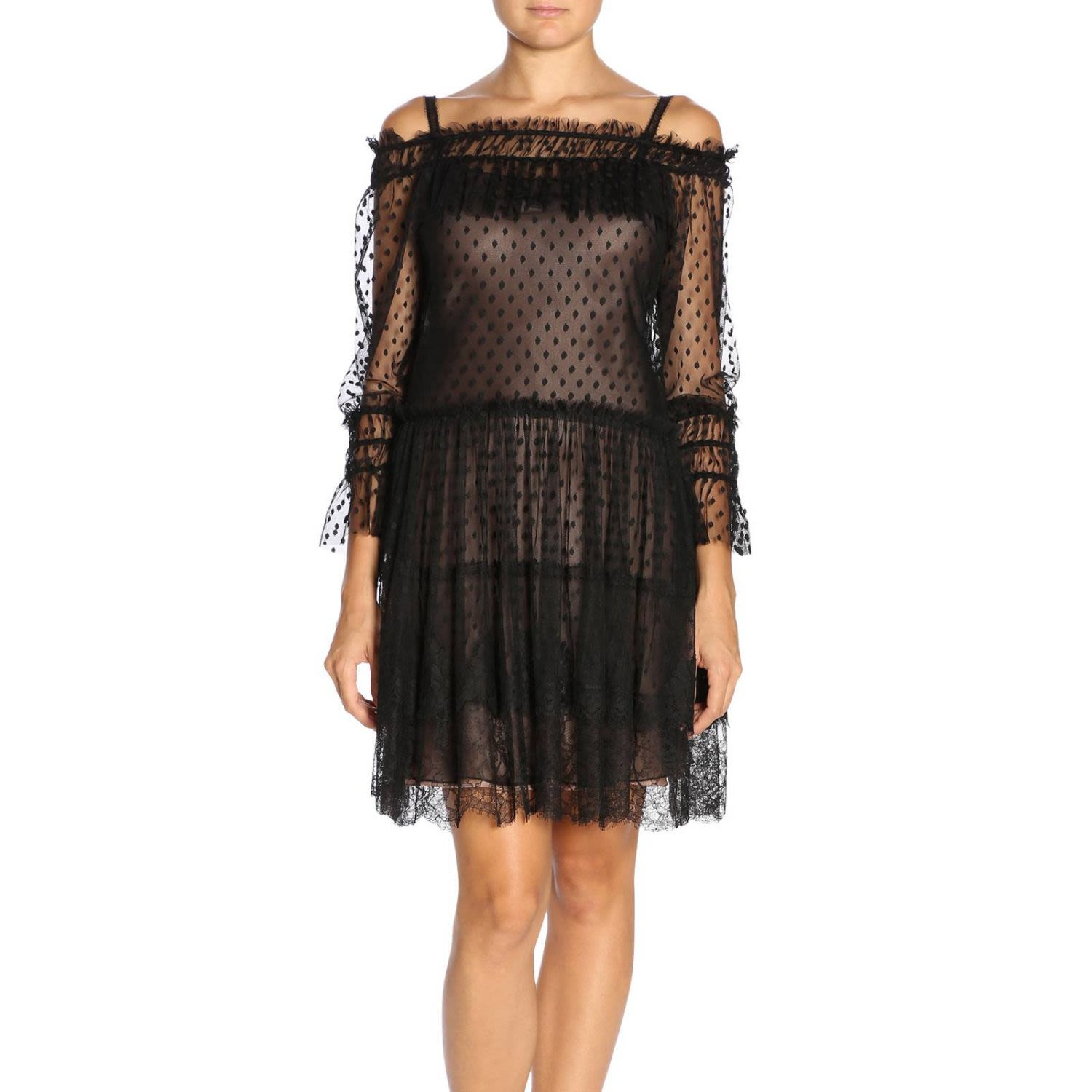 alberta ferretti -  Dress Dress Women