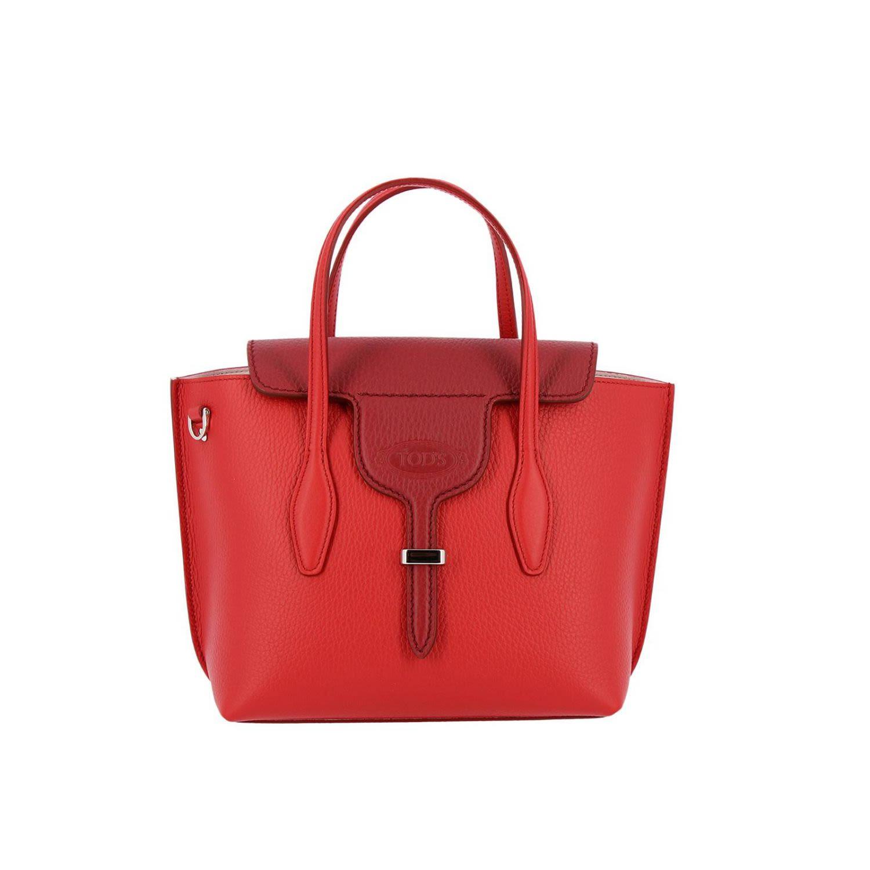 Handbag Shoulder Bag Women Tod's