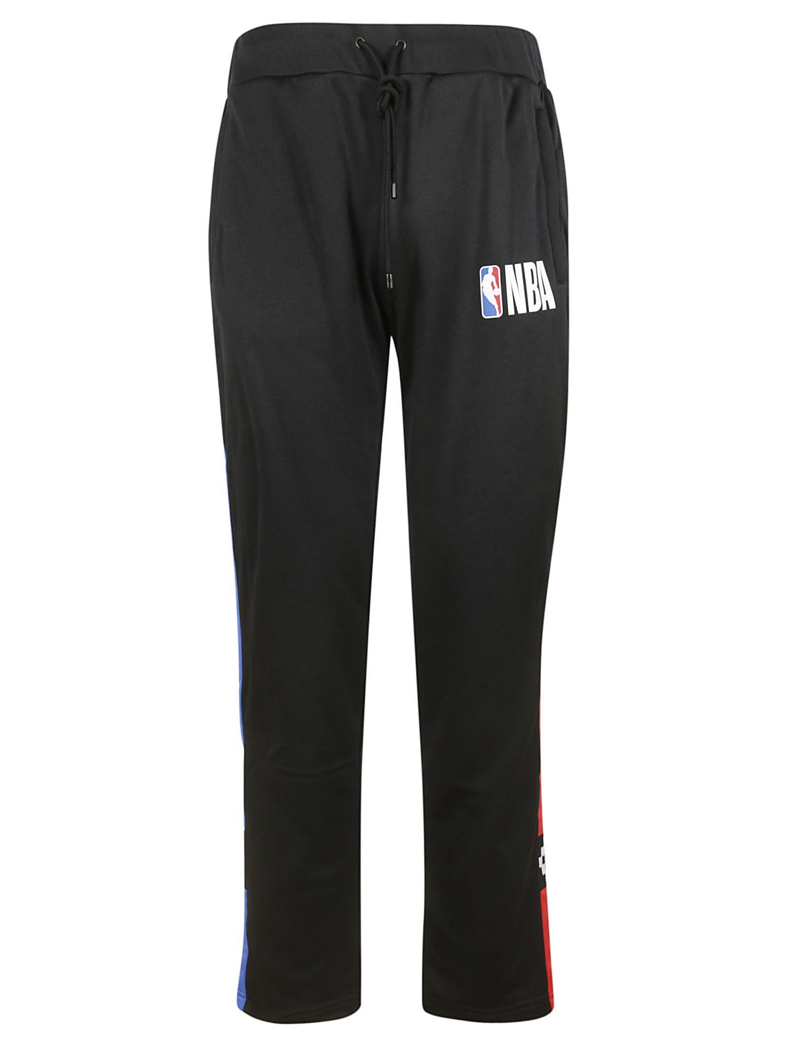 NBA TRACK PANTS from Italist.com