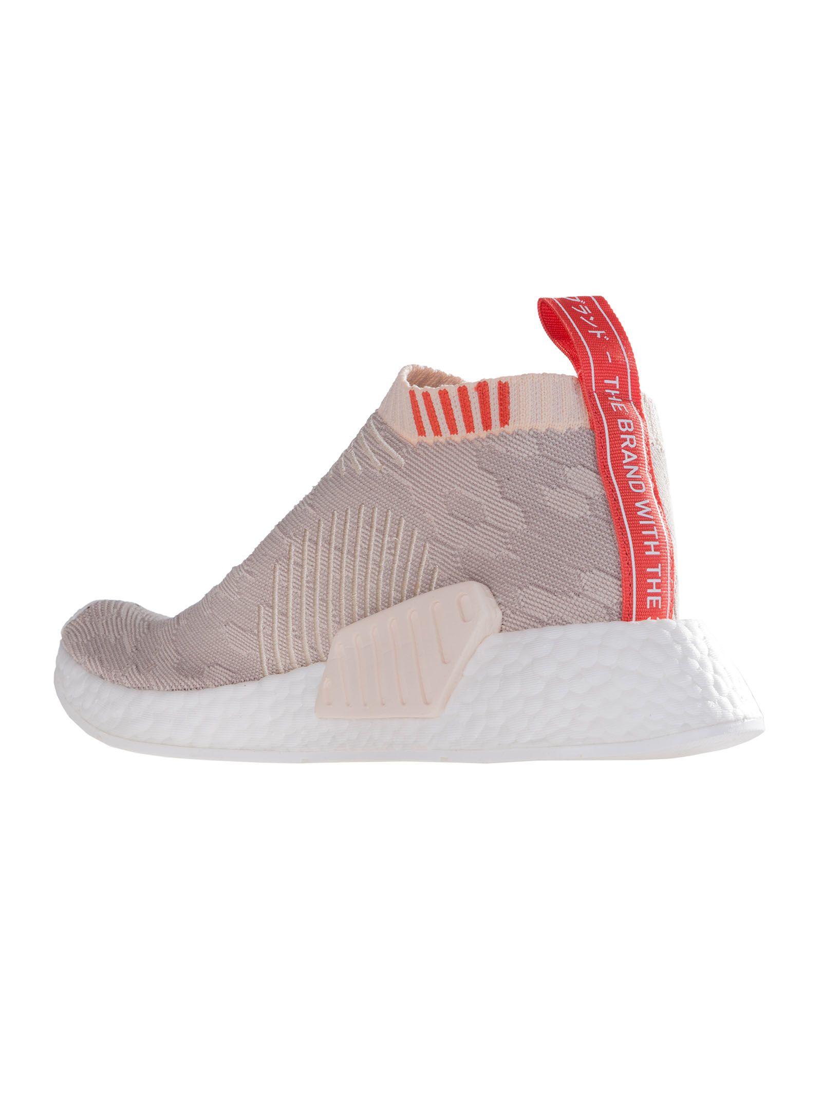 Zapatillas adidas Adidas NMD CS2 primeknit linenvapgreftwwht