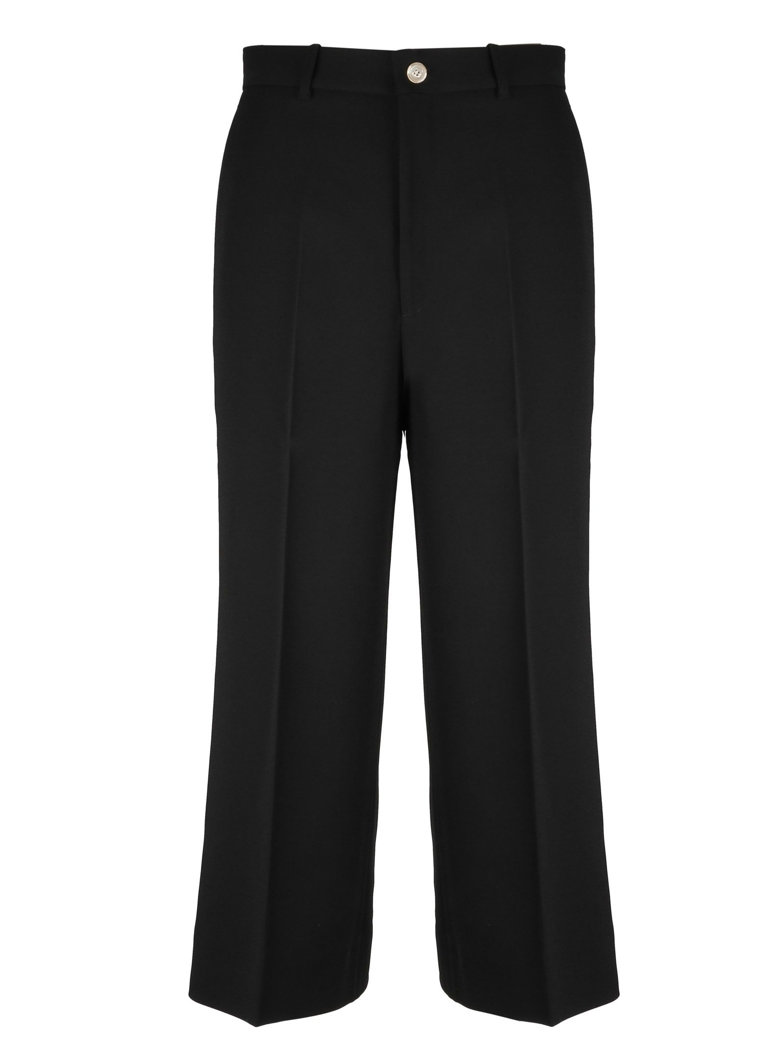 FLARED TROUSERS from Italist.com