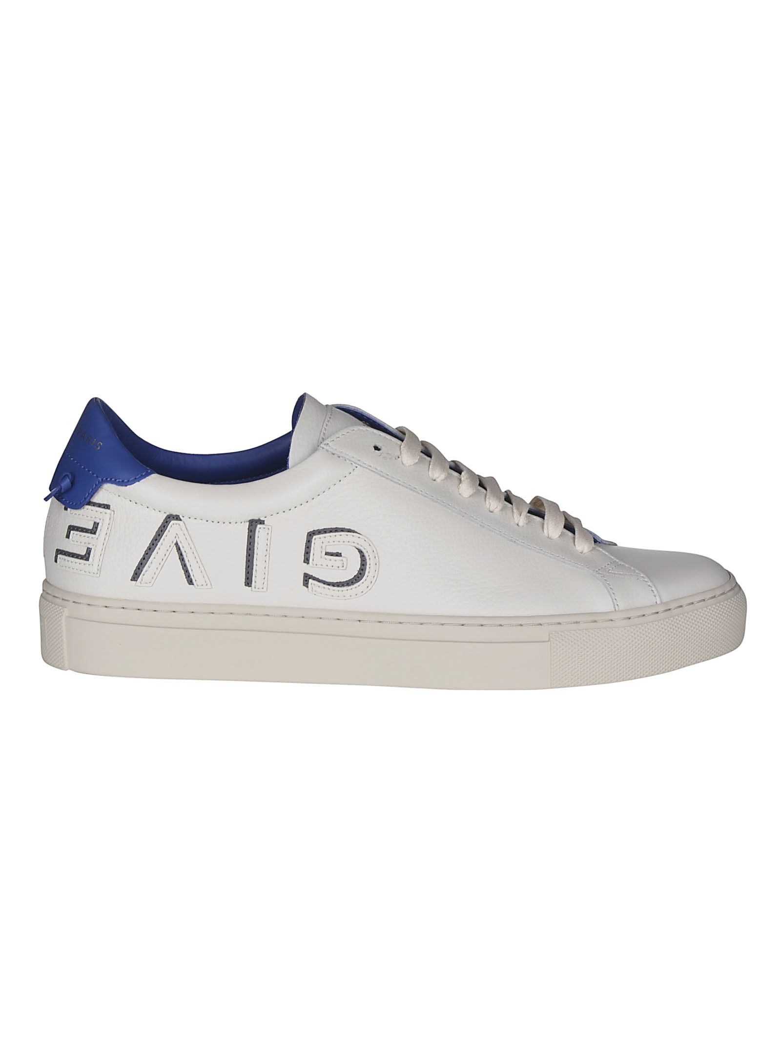 GIVENCHY SIDE PRINTED LOGO SNEAKERS