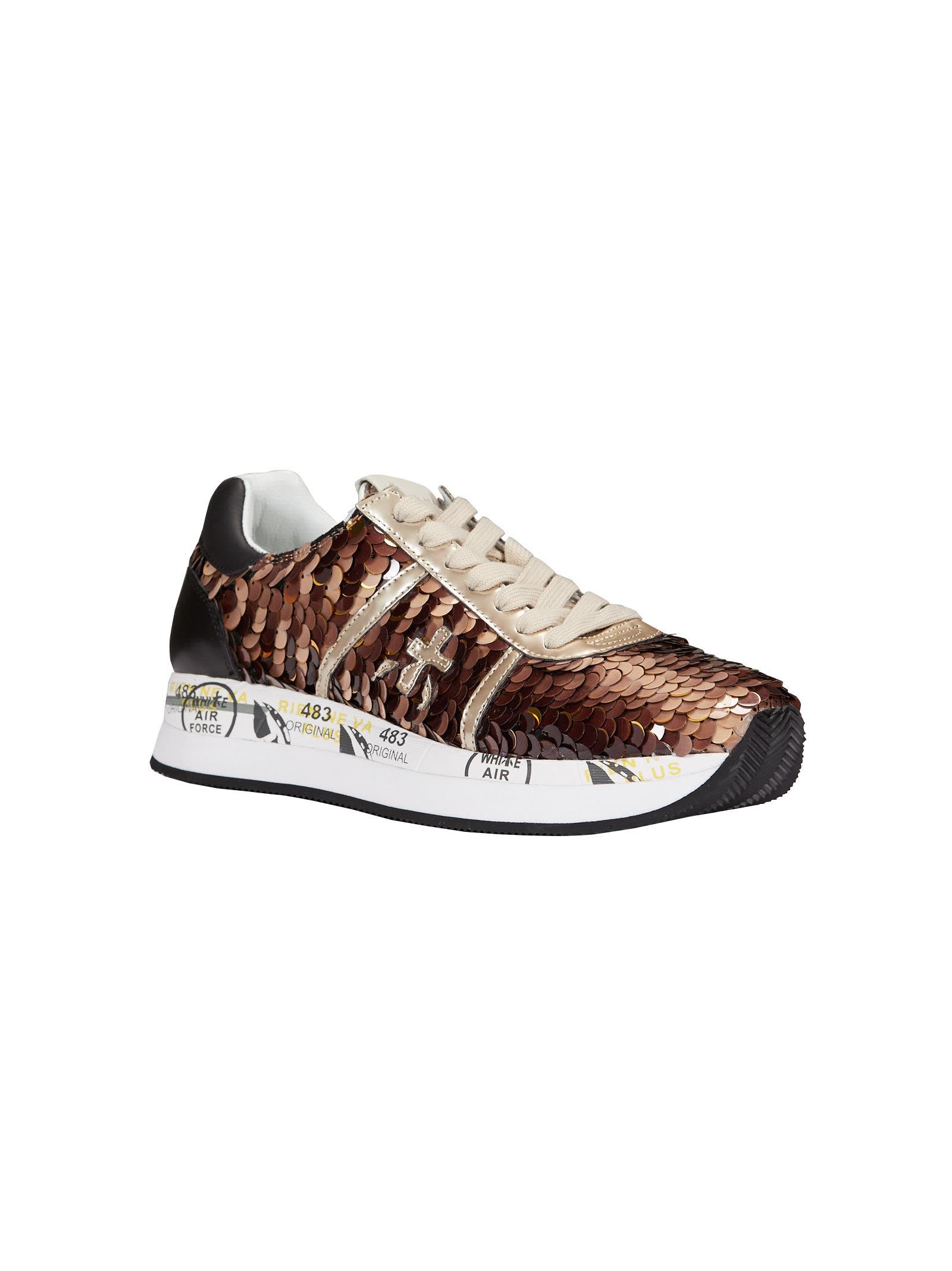 Huge Surprise Online Conny brown sneakers Premiata Outlet Amazing Price Free Shipping Discount Sale Original Cheap New Arrival zTz5FvLsSO