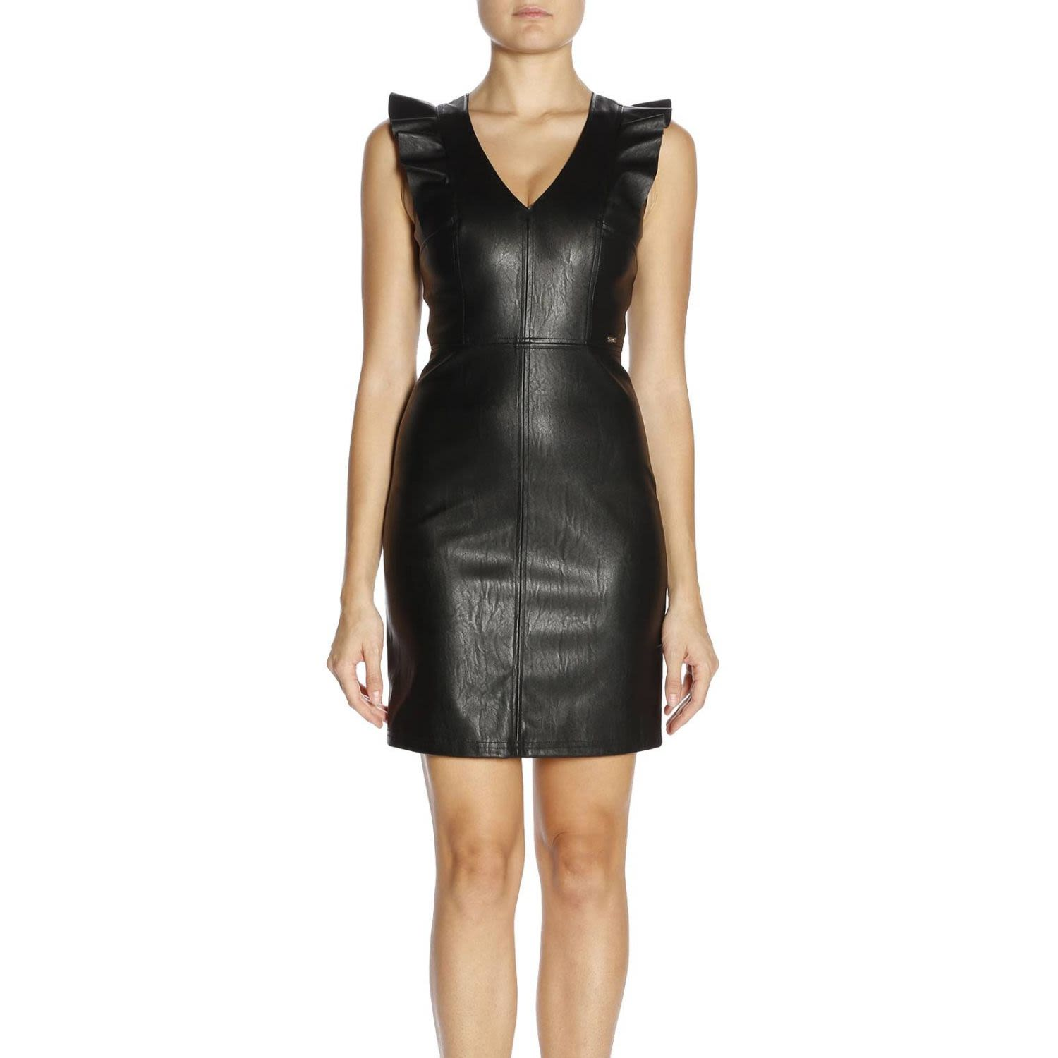 armani collezioni - Armani Exchange Dress Dress Women Armani Exchange