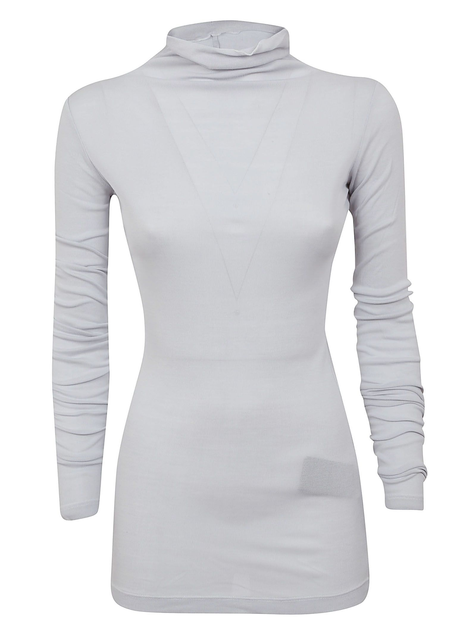 BEN TAVERNITI UNRAVEL PROJECT LONG SLEEVED TOP