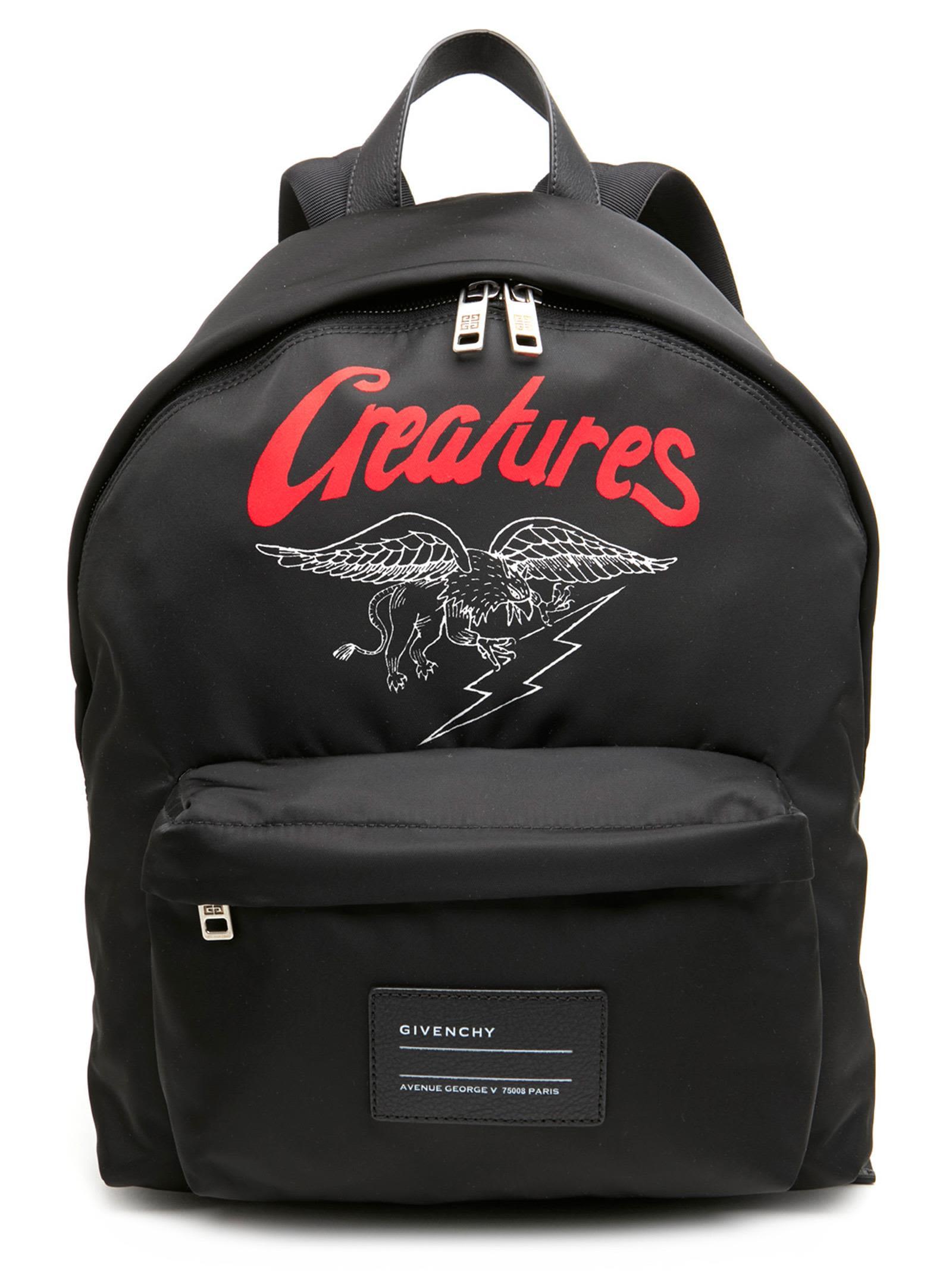 Givenchy 'creature' Bag