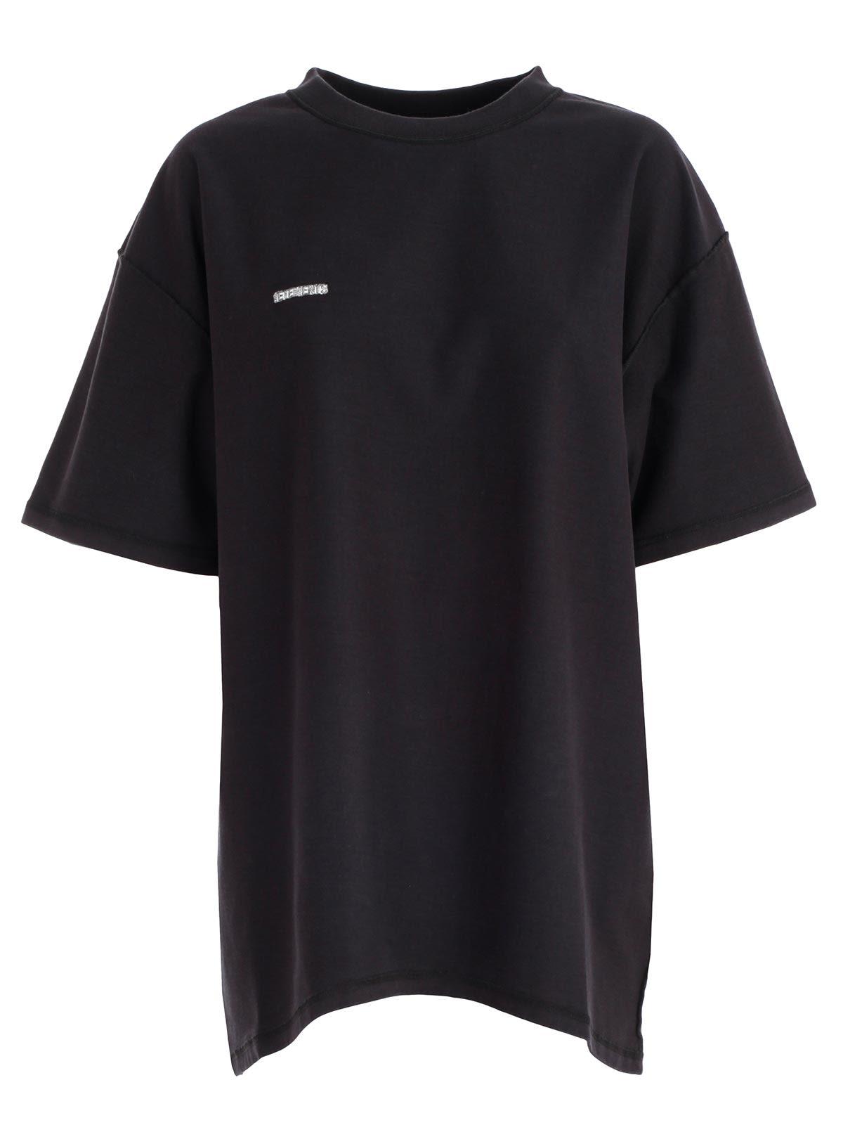 Vetements Oversized T-shirt