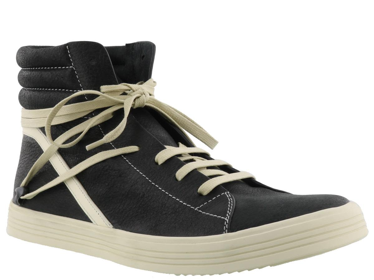 Leather GEOTHRASHER SNEAKS Shoes Spring/summer Rick Owens tOnS0JSF