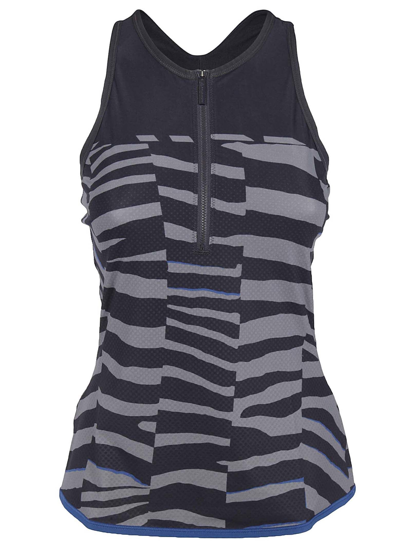 ADIDAS BY STELLA MCCARTNEY MIRACLE TRAINING TANK TOP from Italist.com