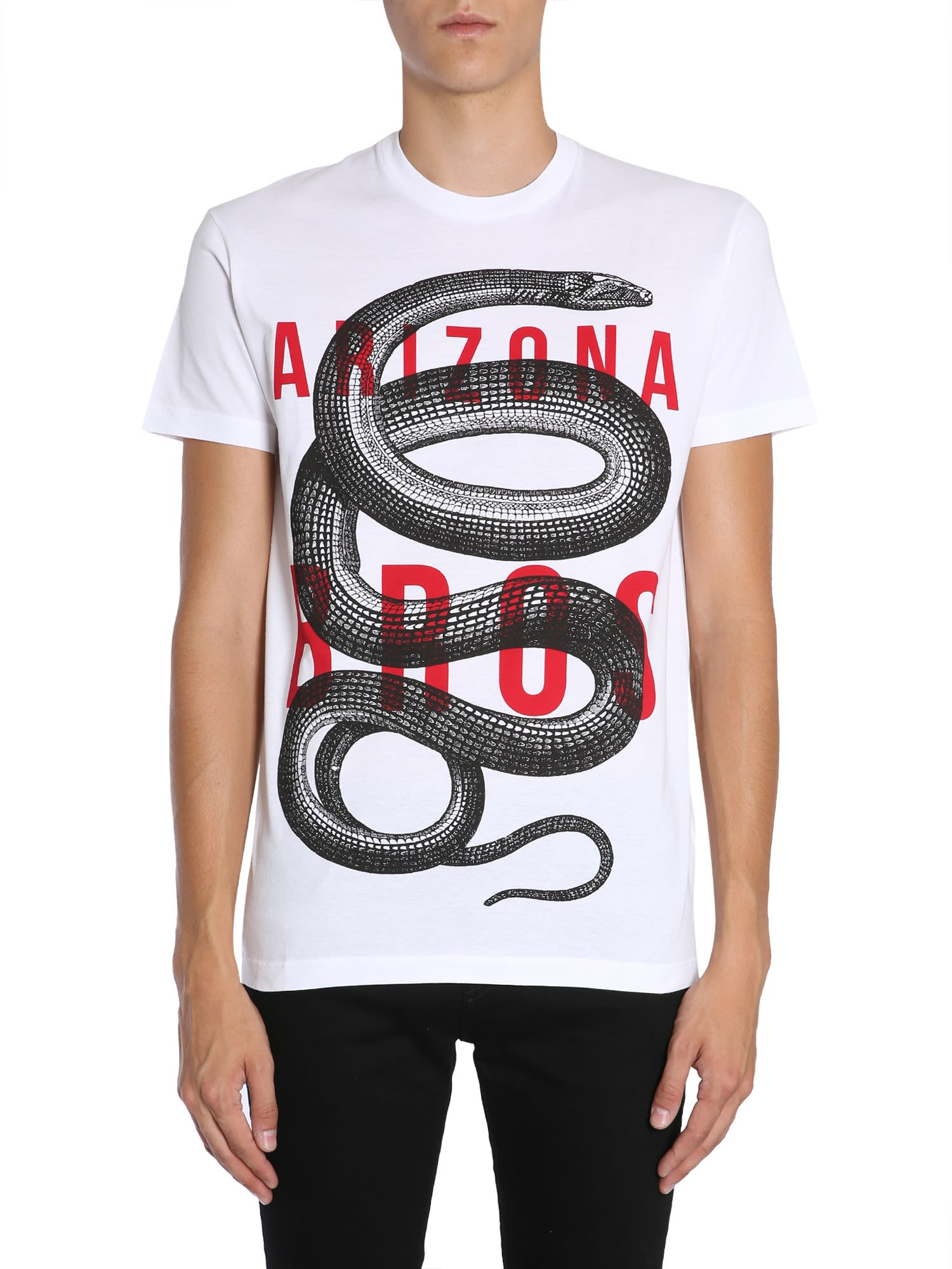 DSQUARED2 COOL FIT T-SHIRT