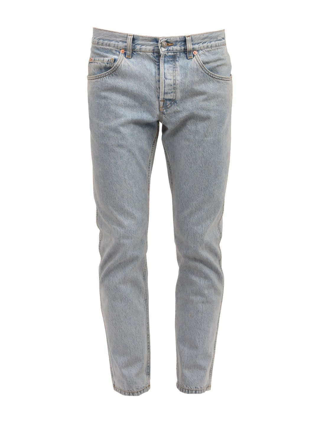 Gucci Marble Washed Denim Jeans 10430810