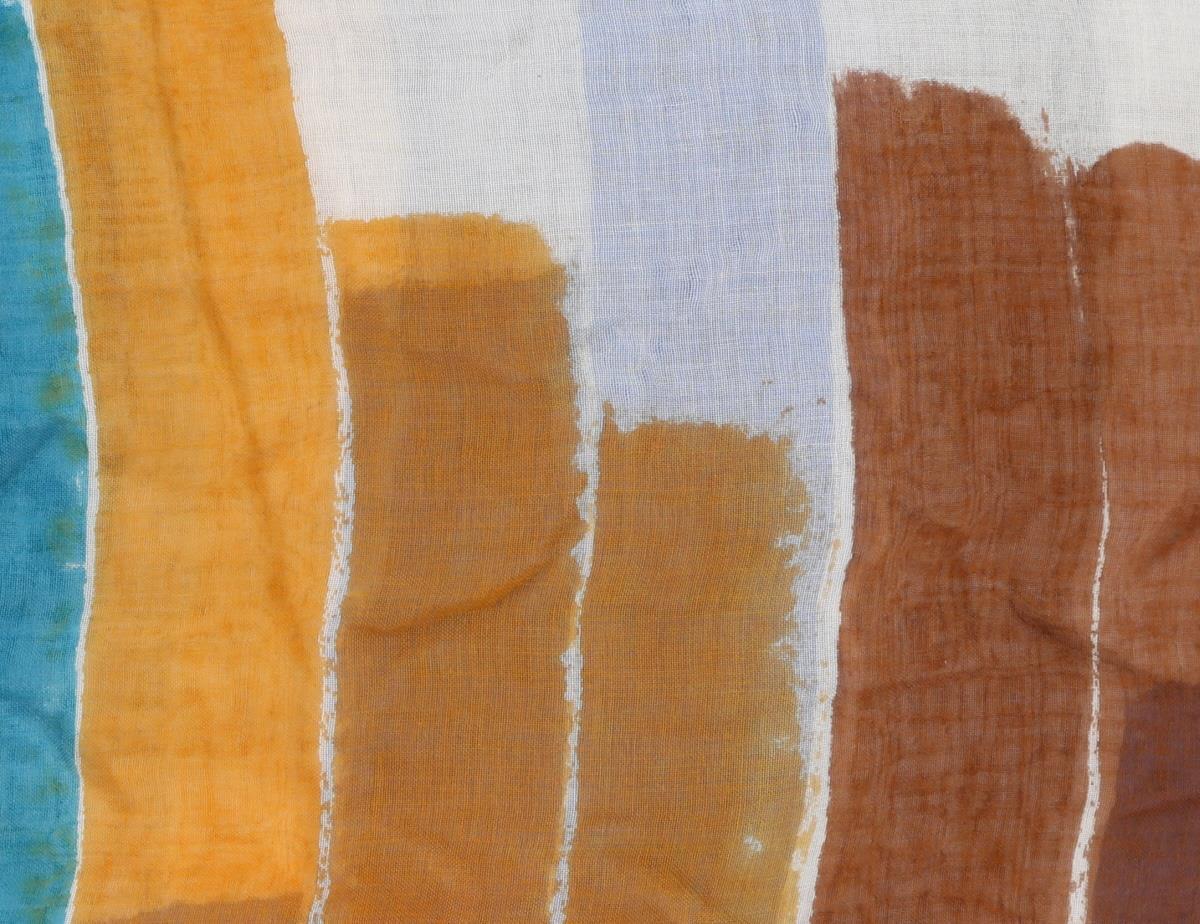 Tip Tap scarf - Multicolour Faliero Sarti 1wP5Gn