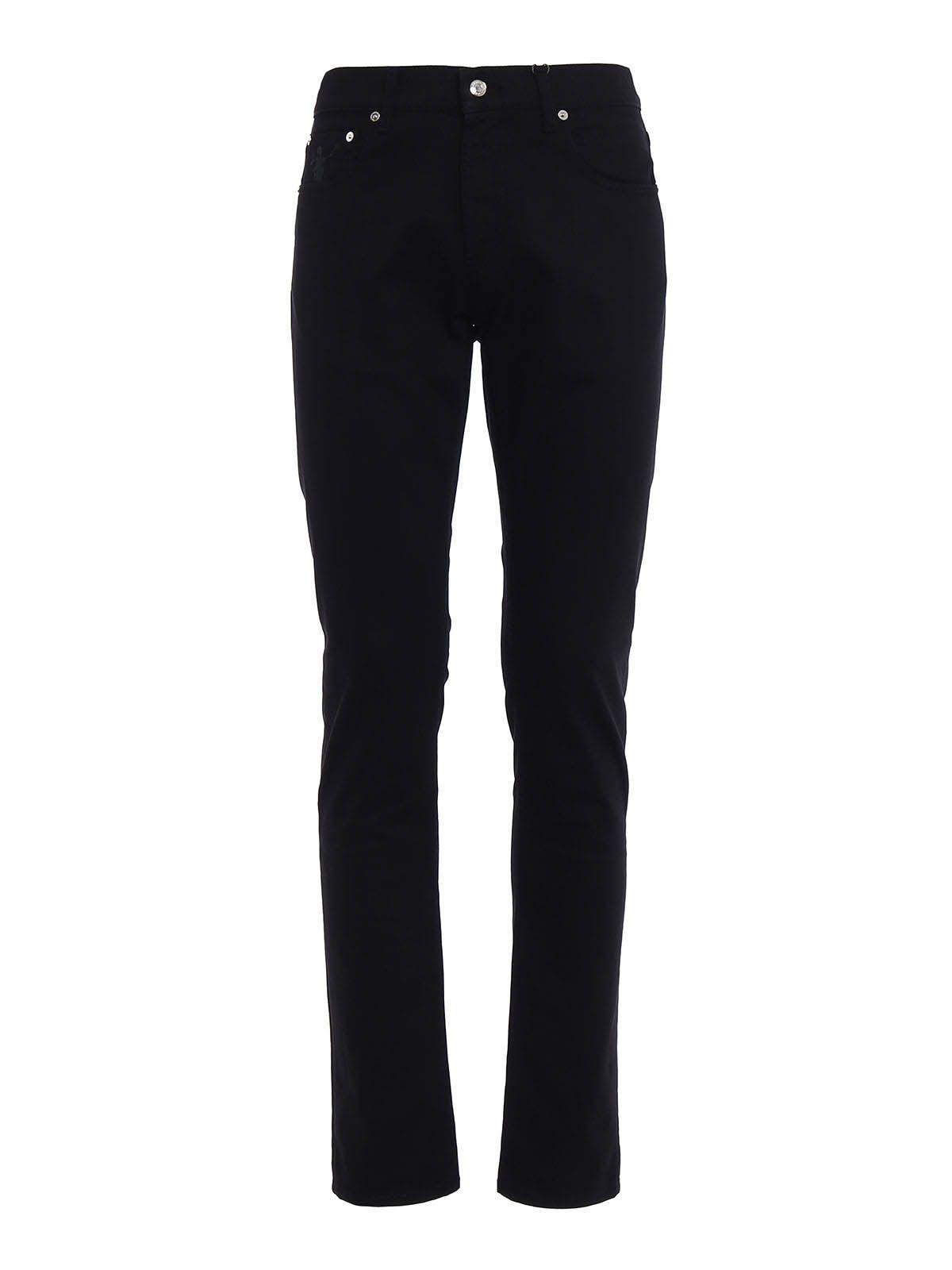 Alexander McQueen Jeans 10347137