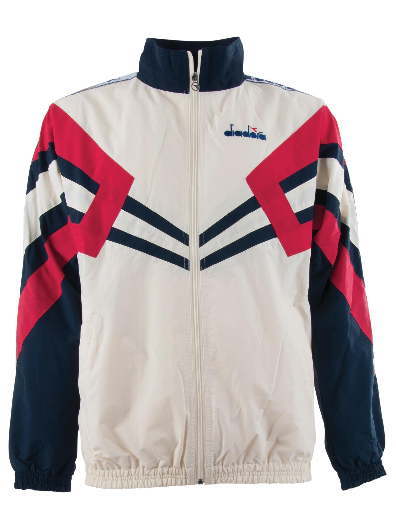 Diadora Track Jacket Mvb