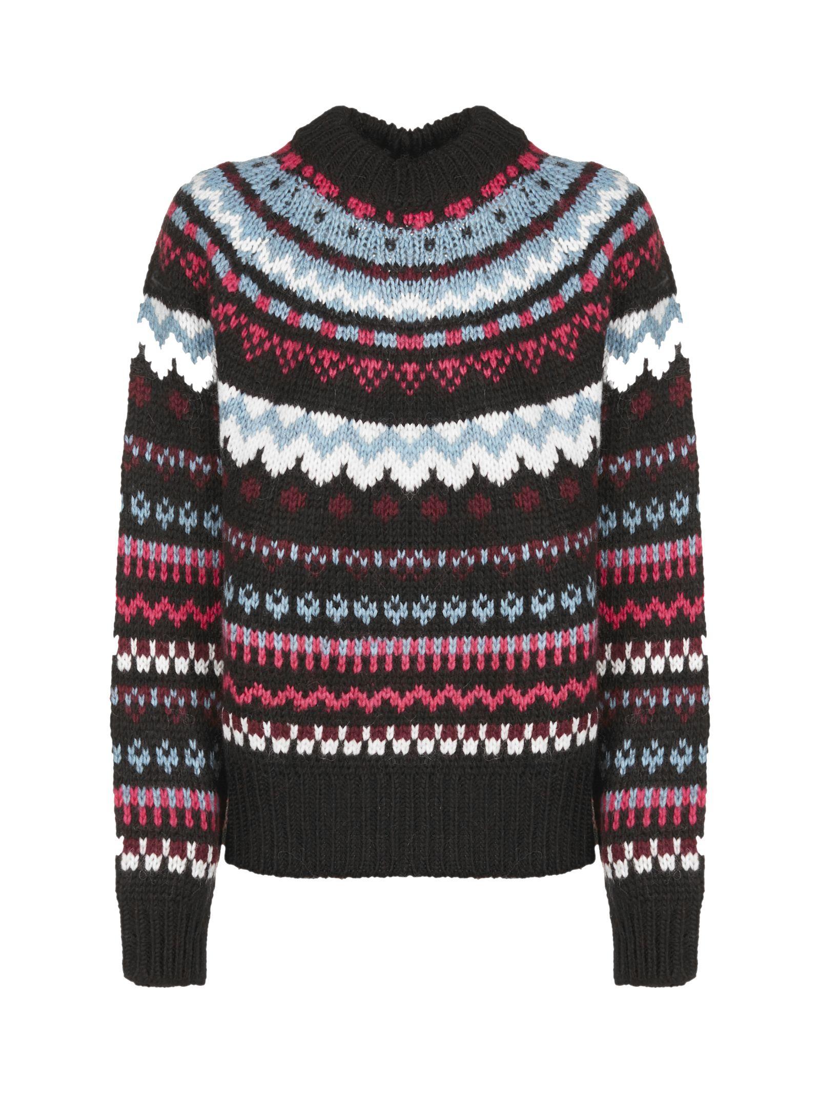 essentiel -  Knitted Sweater