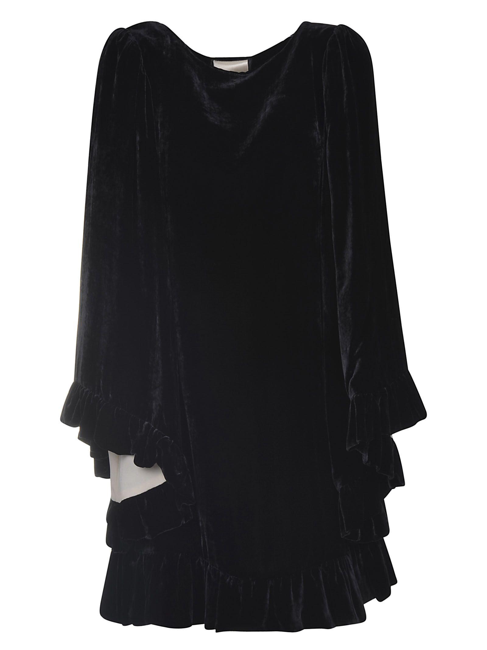 Erika Cavallini Flared Dress 10723621