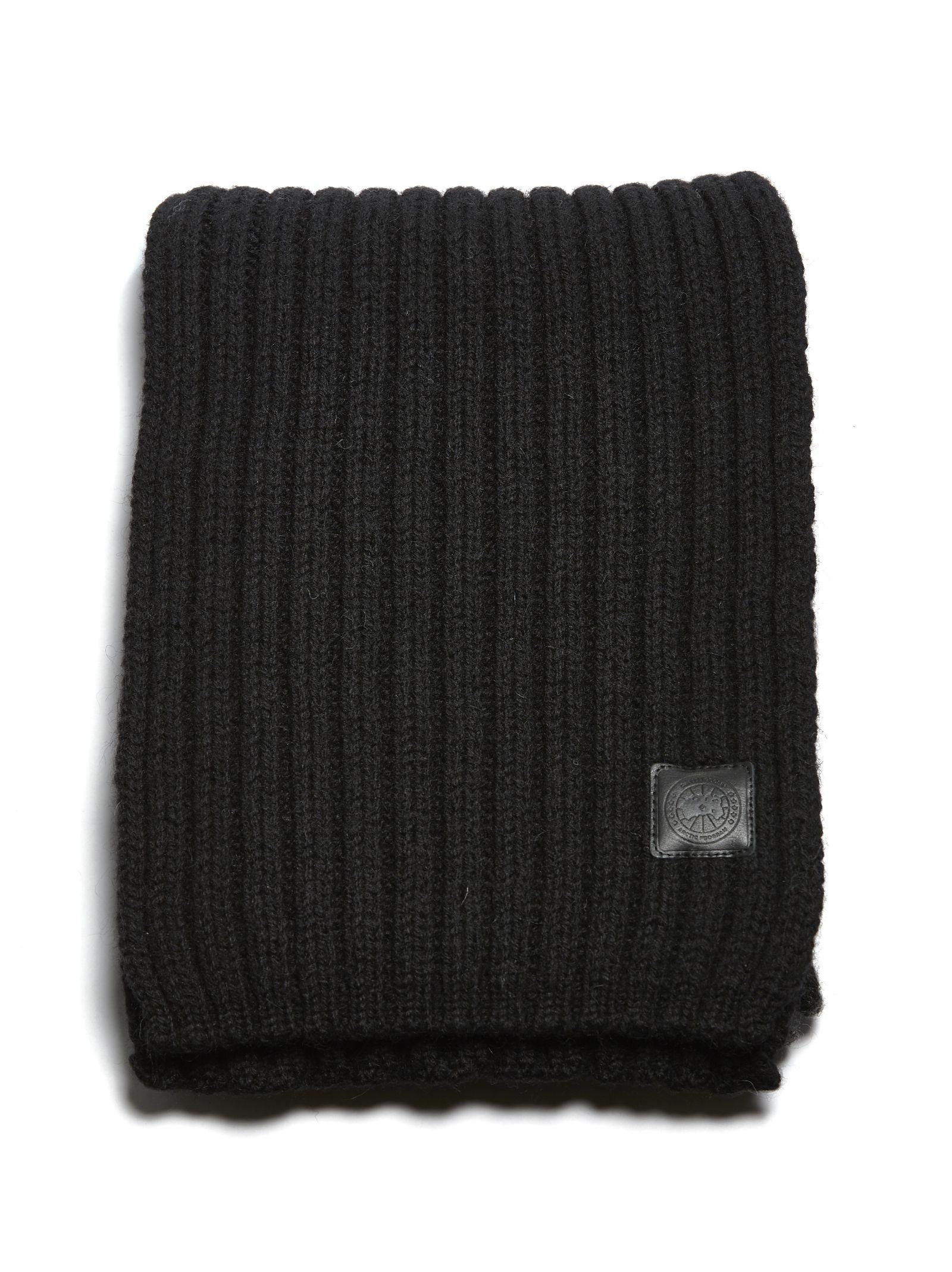 canada goose Knitwear NERO