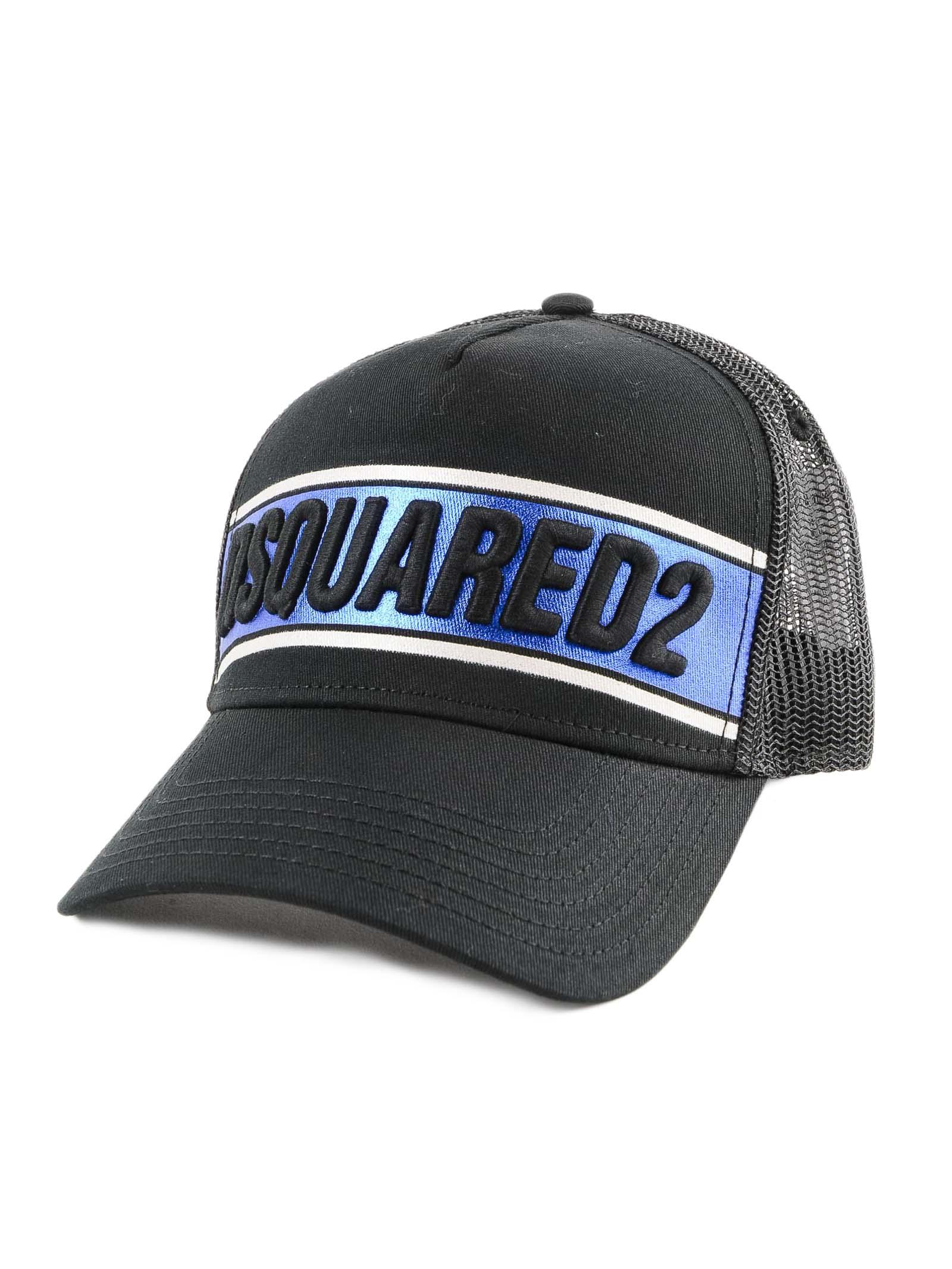 Dsquared X The Best Shops Baseball Cap