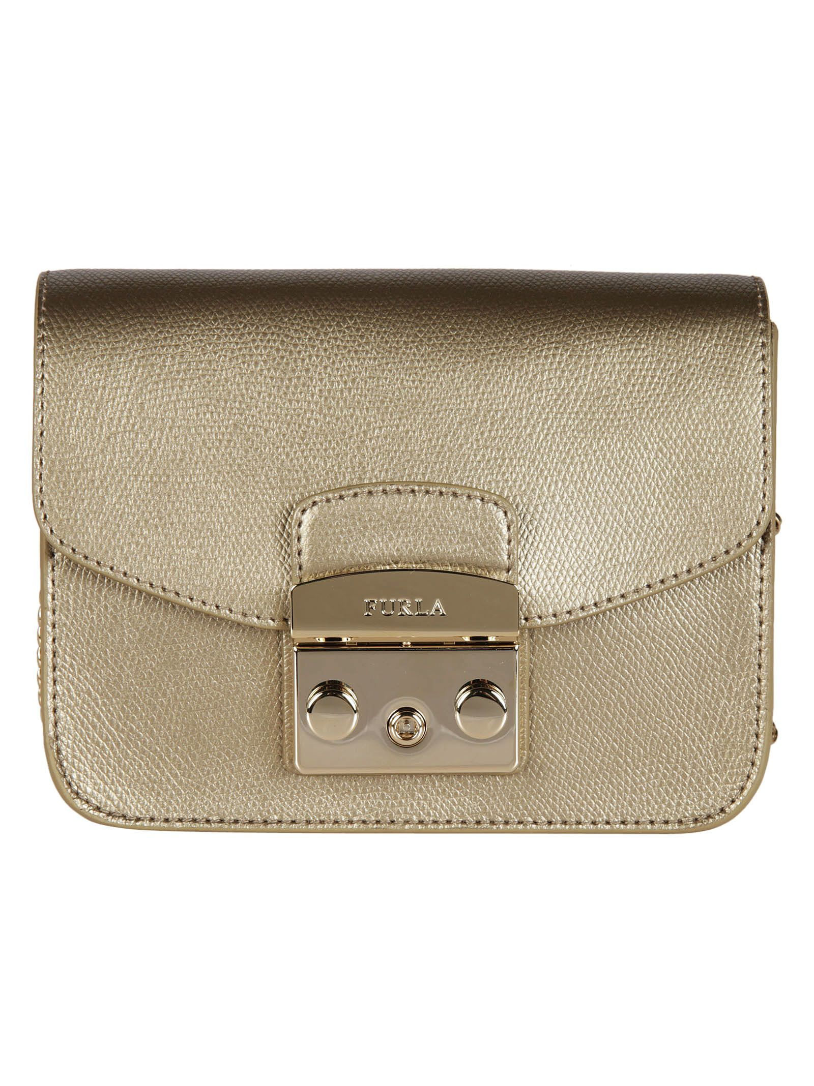 Furla mini Metropolis shoulder bag Buy Cheap Amazing Price Buy Cheap View ITMOBBP