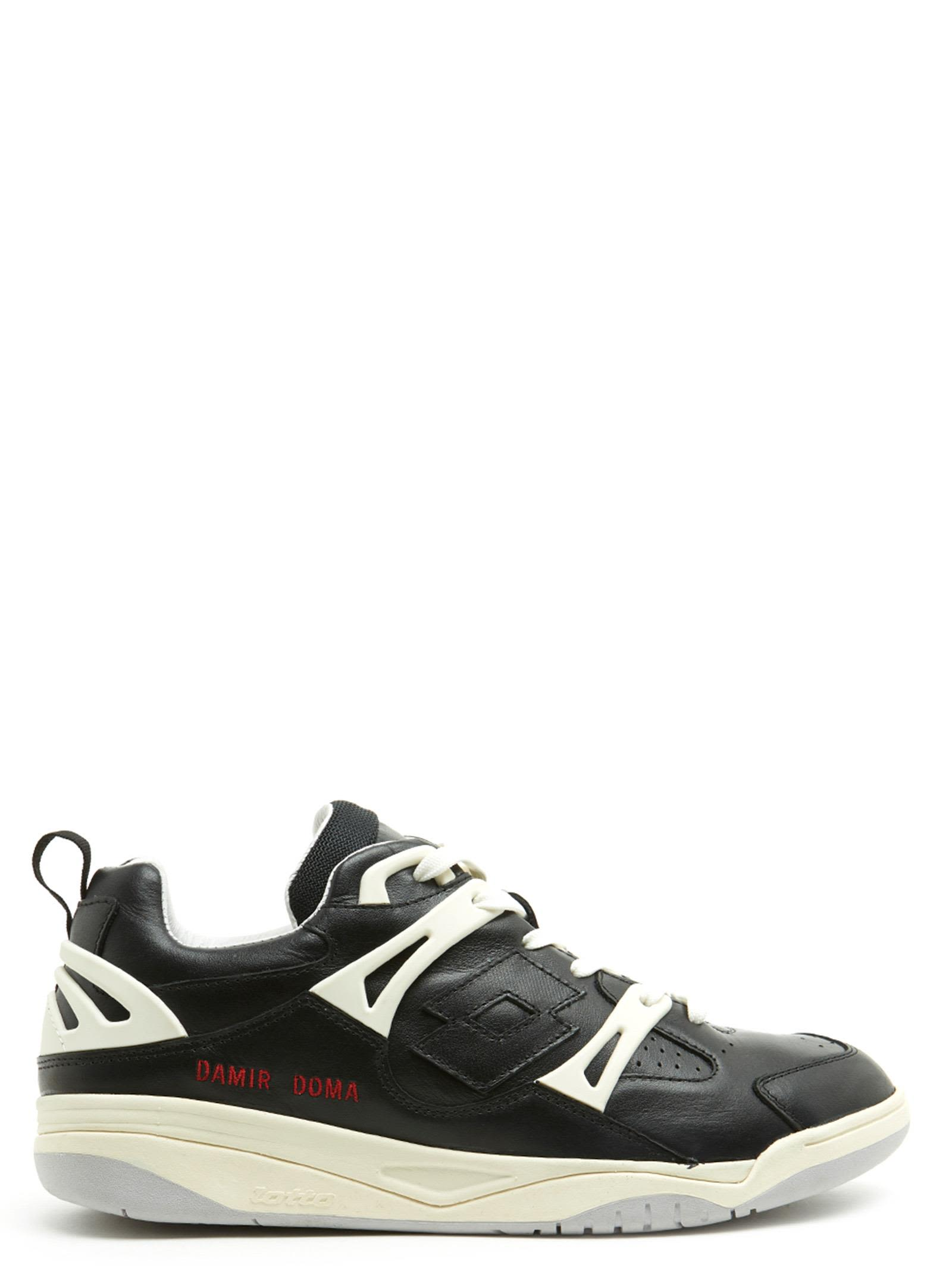 DAMIR DOMA - LOTTO Damir Doma / Lotto Flor L Shoes in Black