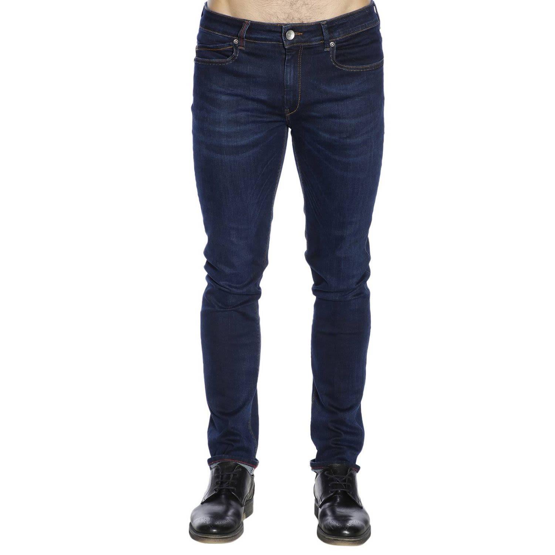 RE-HASH Re-Hash Jeans Jeans Men Re-Hash in Blue