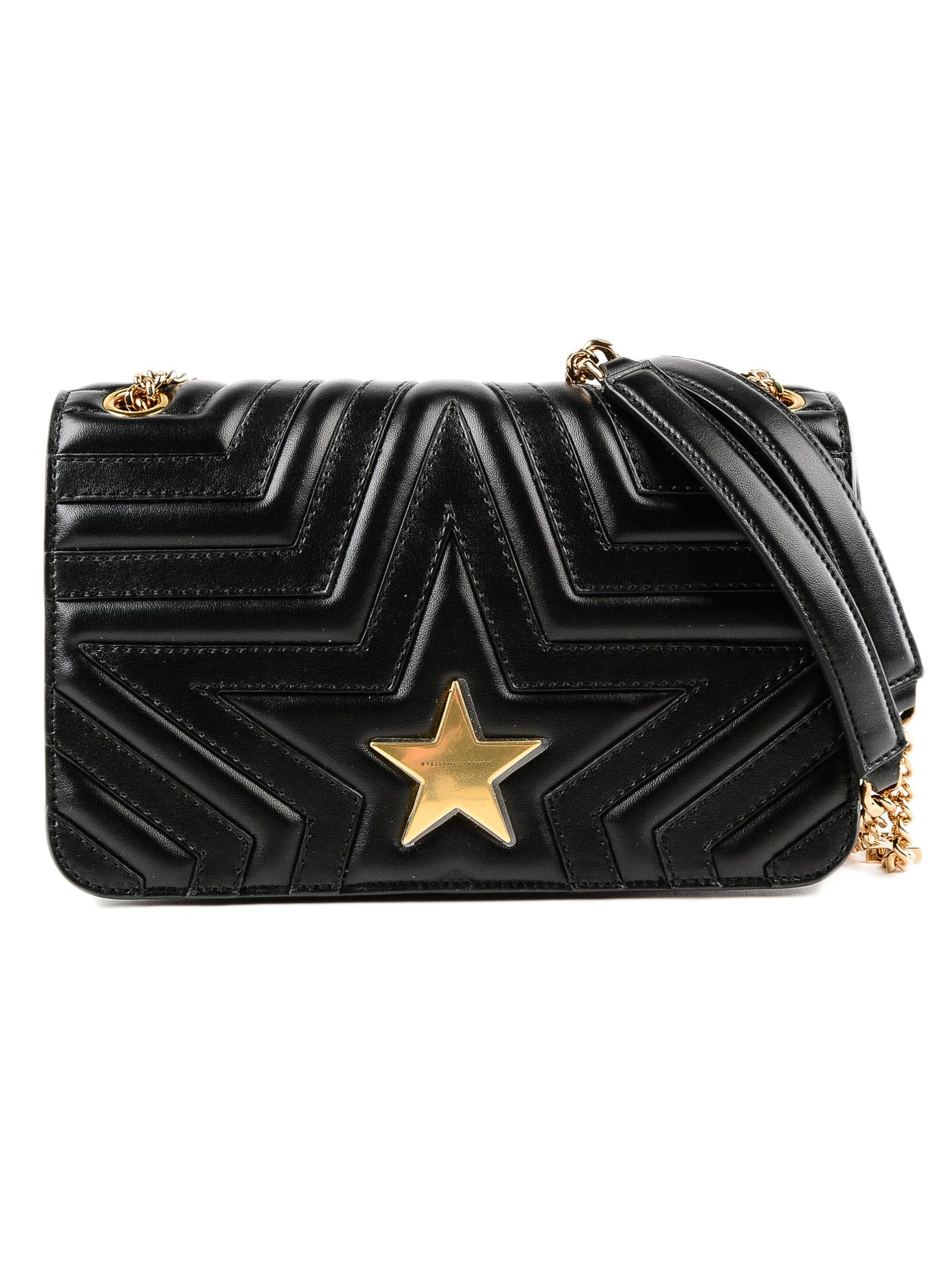 MEDIUM FLAP STELLA STAR