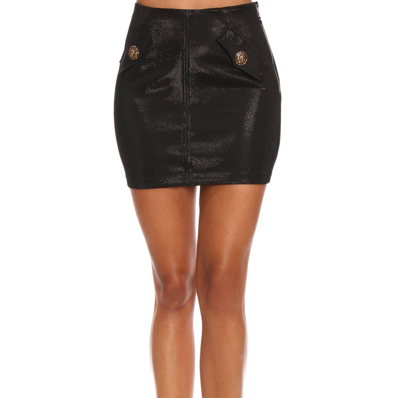 elisabetta franchi celyn b. - Skirt Skirt Women Elisabetta Franchi