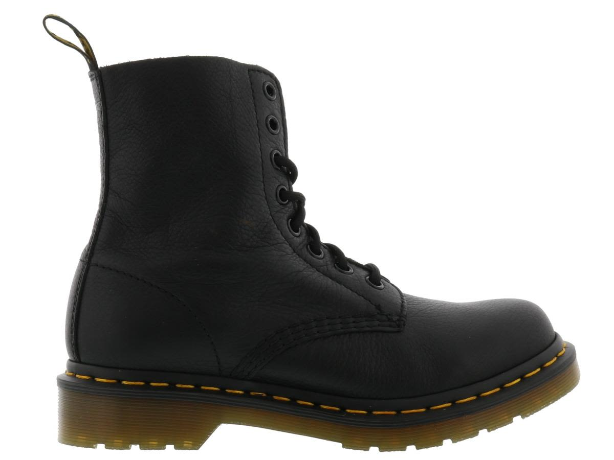Pascal Boot in Black
