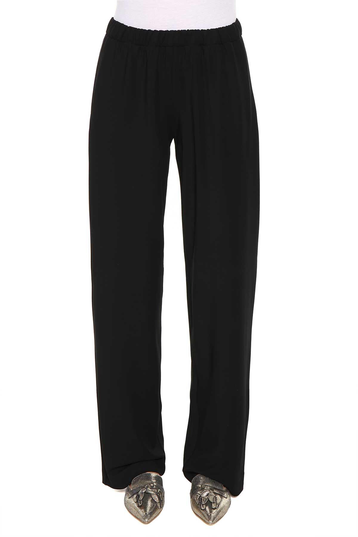 Jersey pants Alberta Ferretti w4BIM7ct