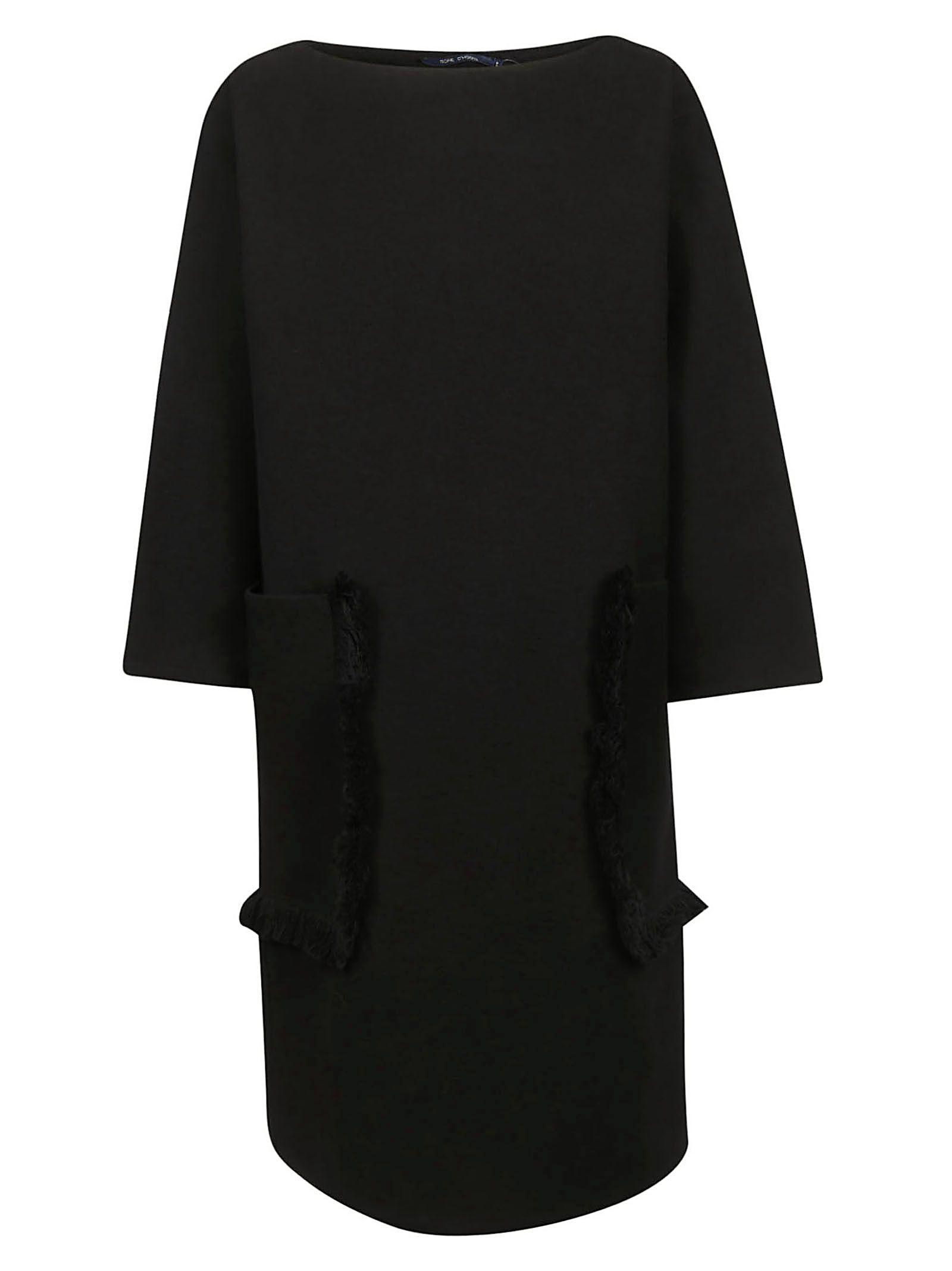 Sofie D'hoore Fringed Dress