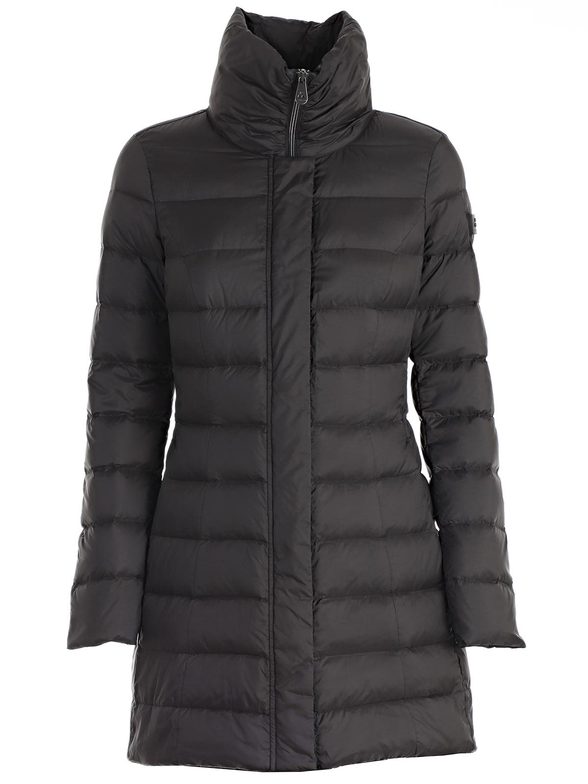 PEUTEREY FUNNEL NECK PADDED JACKET