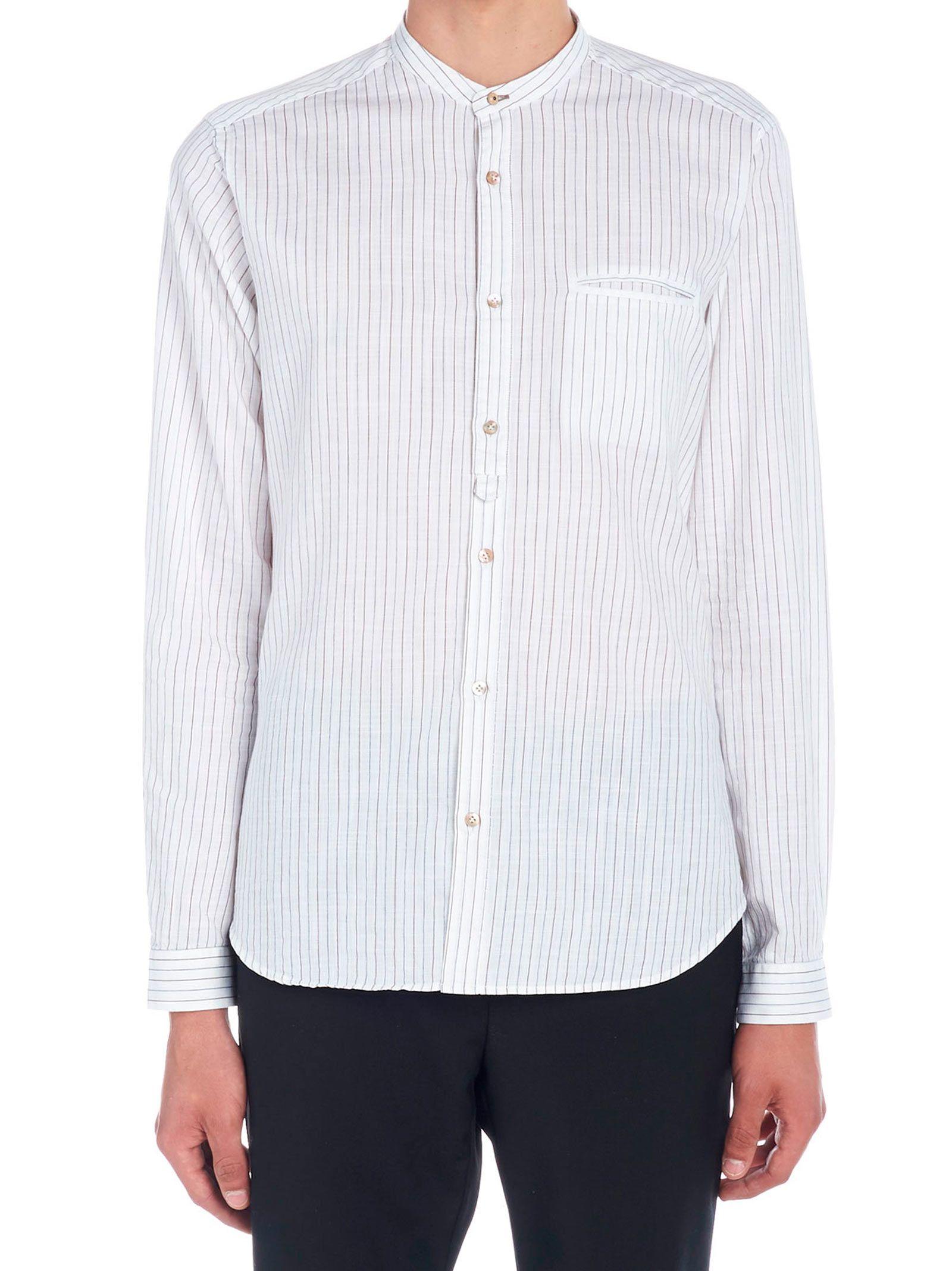 DNL Dnl Shirt in White