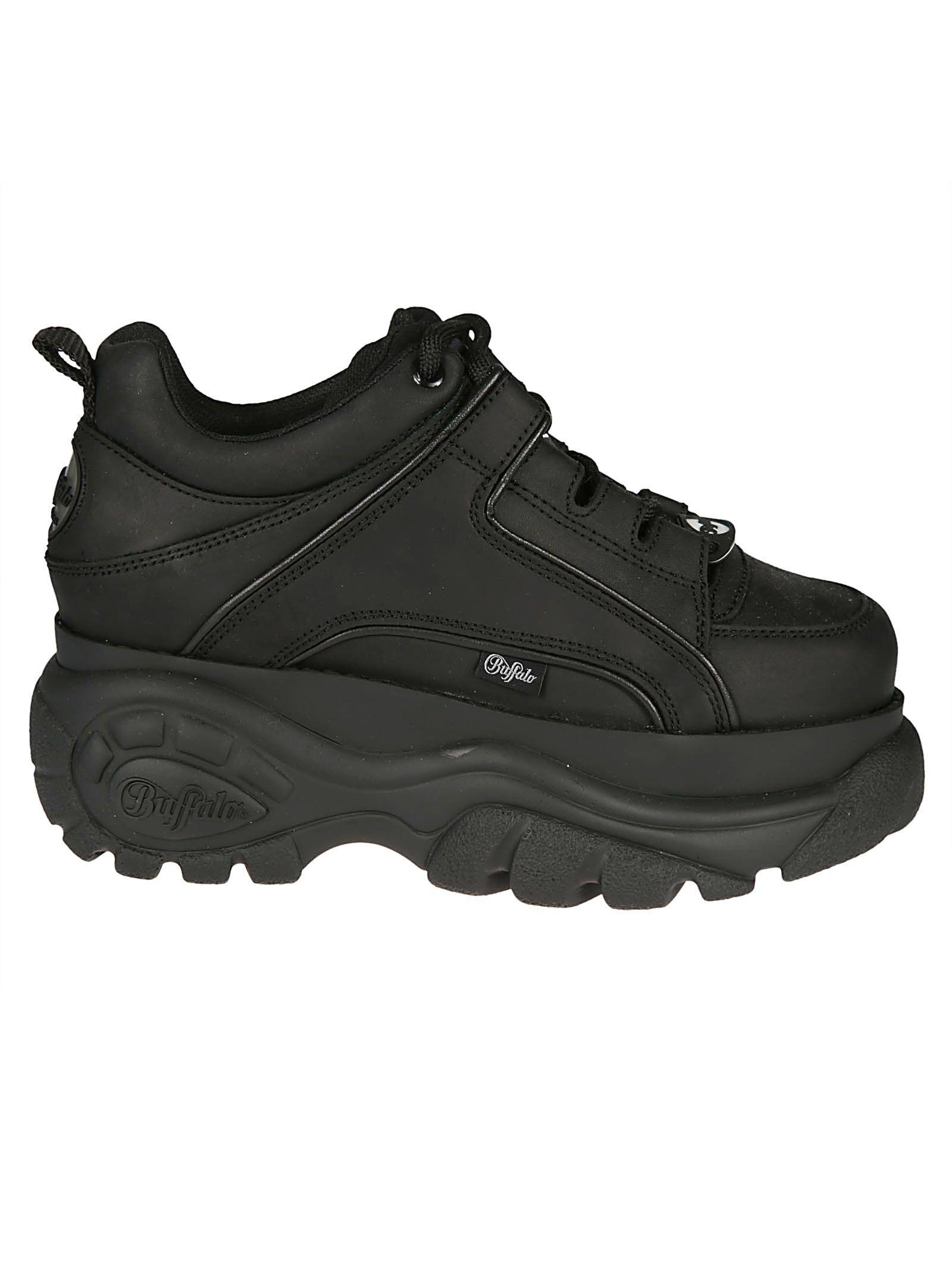 buffalo -  1339 Classic Platform Sneakers