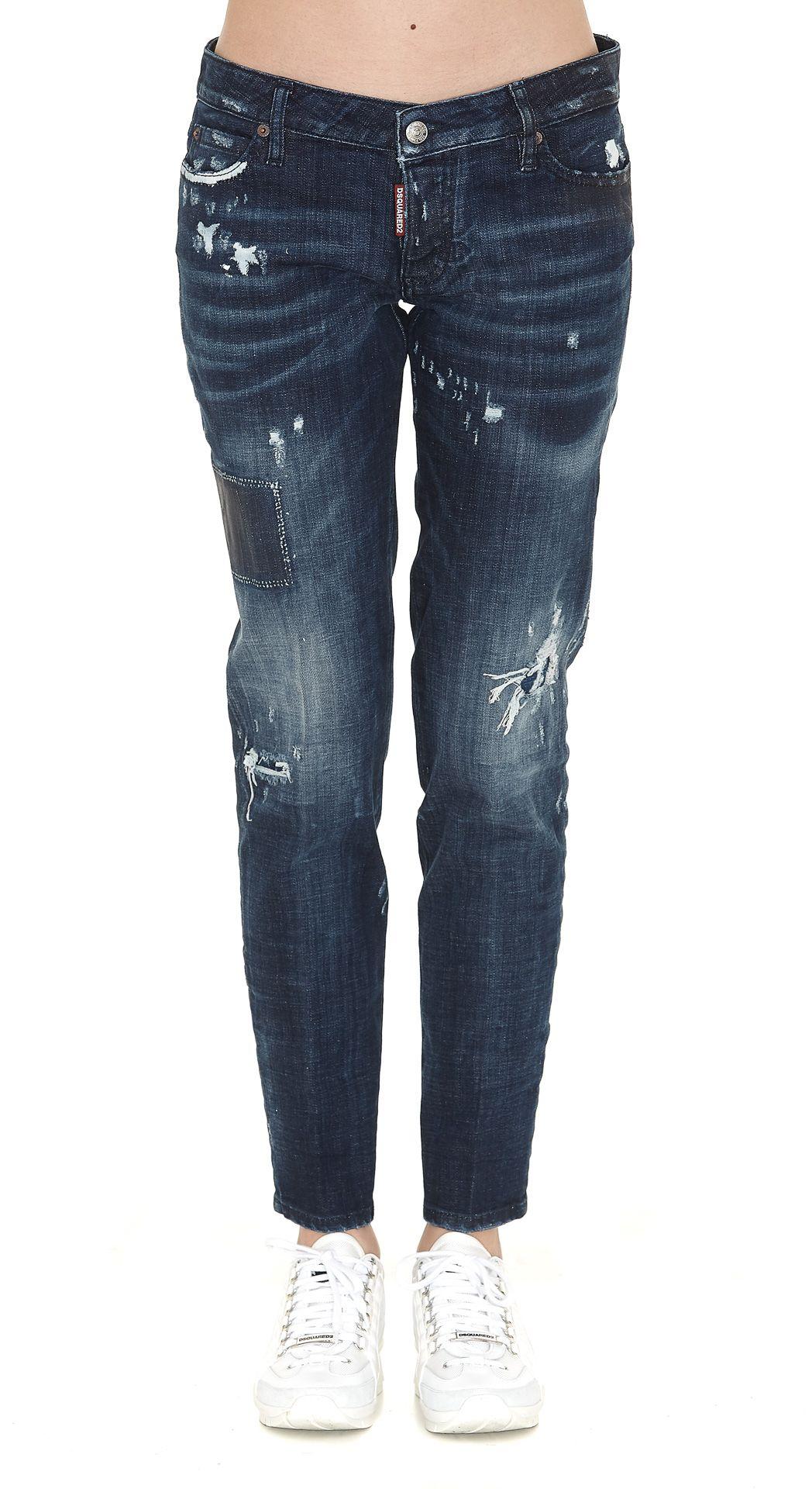 Dsquared2 Jennifer Jeans 10552479