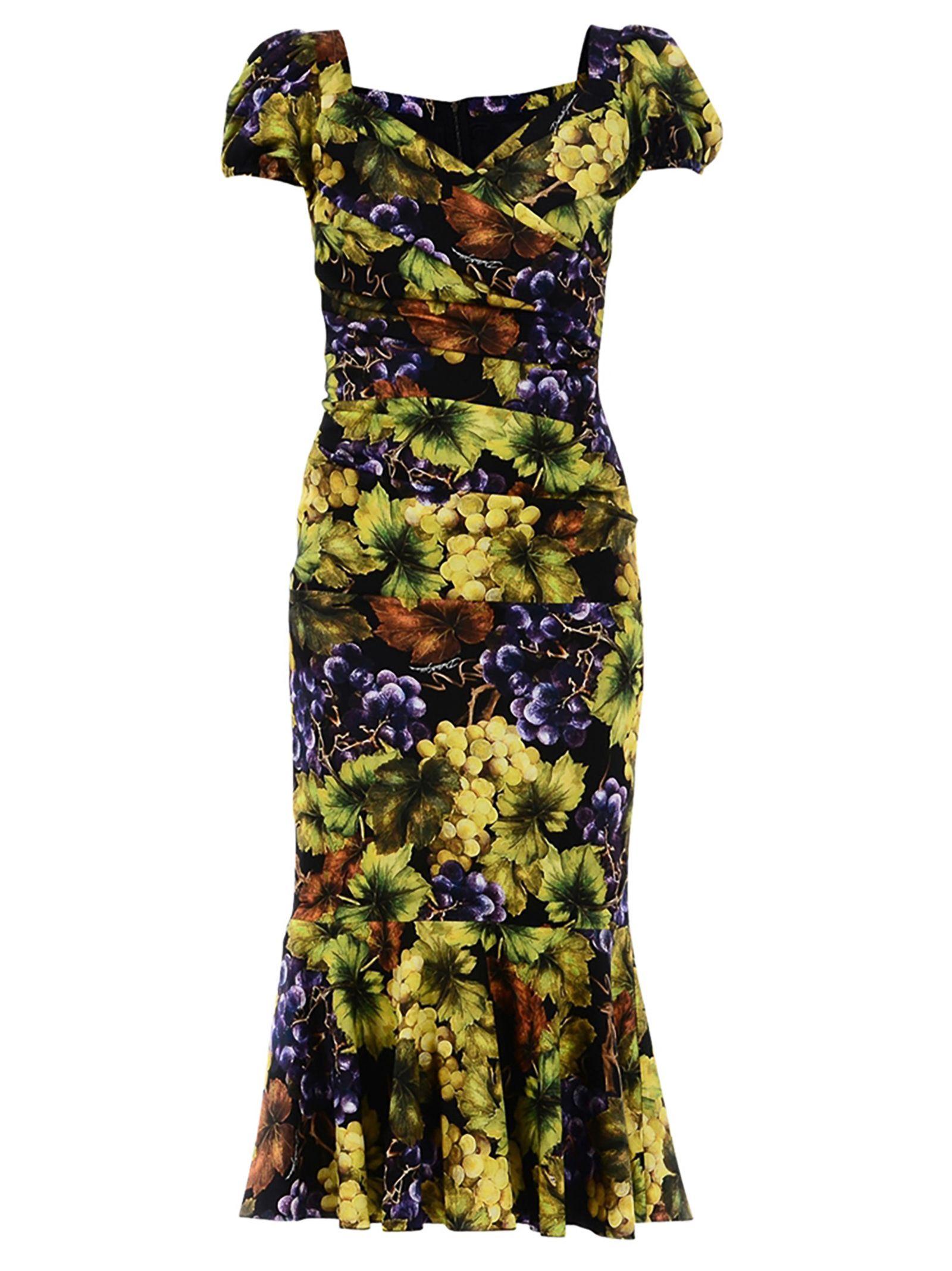 Dolce & Gabbana Dolce & gabbana Dress