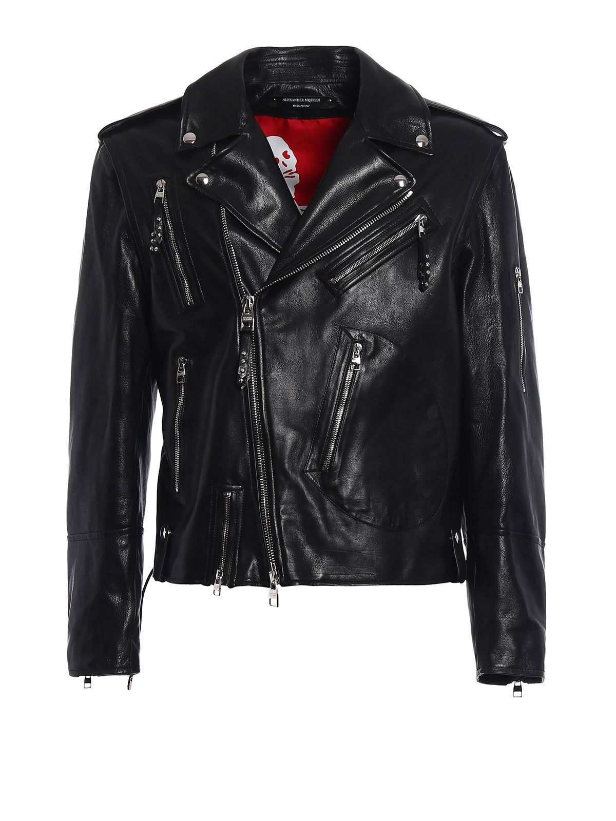 COATS & JACKETS - Jackets Alexander McQueen Free Shipping Amazing Price NXsUP6KrNd