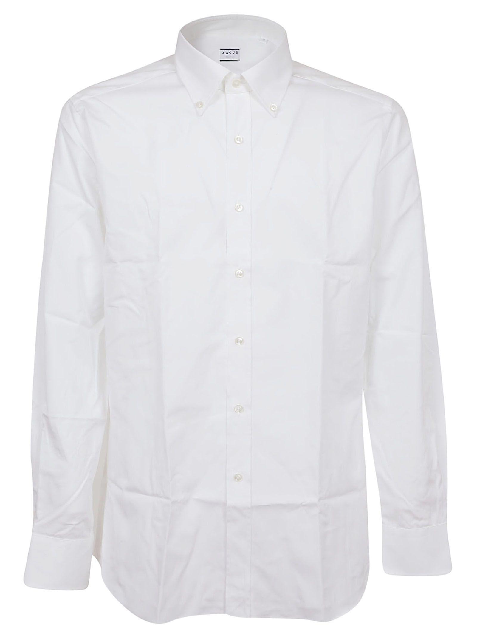 XACUS Classic Shirt in 001