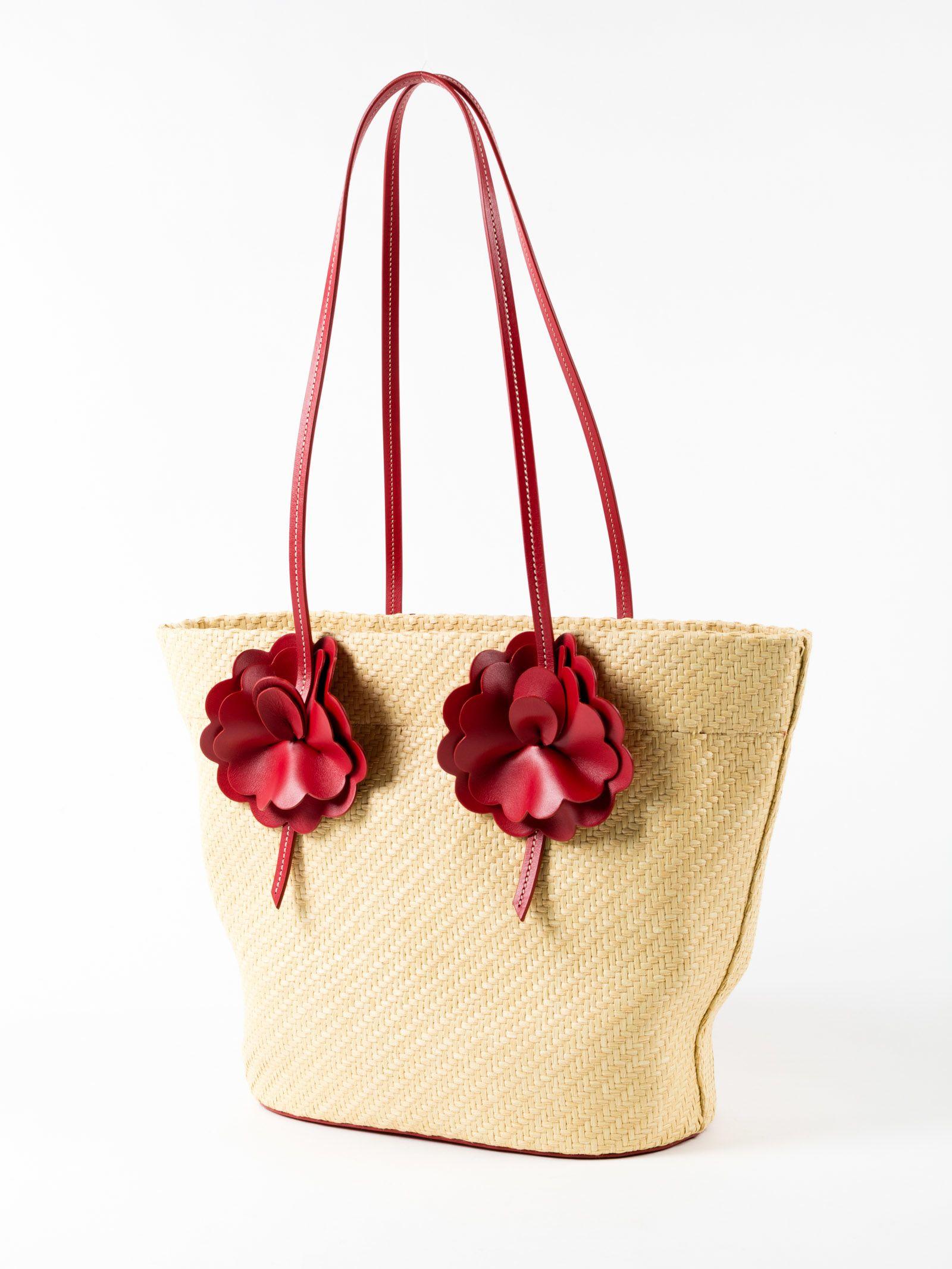 Miu Miu Shoulder Bag for Women On Sale, Straw, Straw, 2017, one size