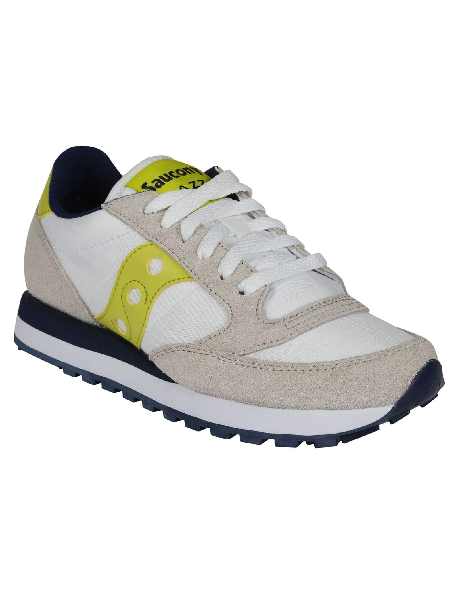 Saucony Jazz Original Sneakers Saucony Jazz Original Sneakers ...