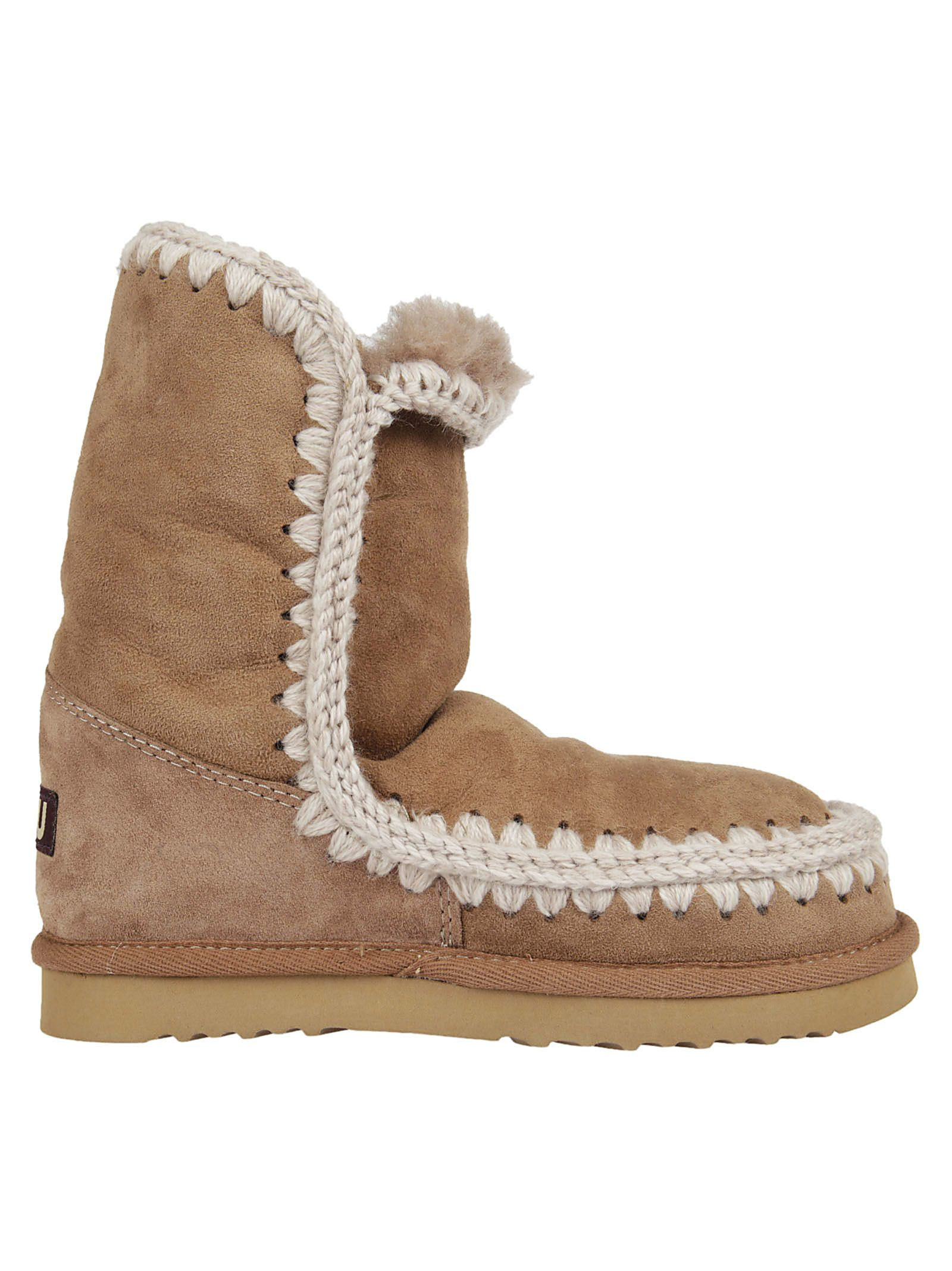 2017 New Cheap Womens Mou 'eskimo' Boots Best