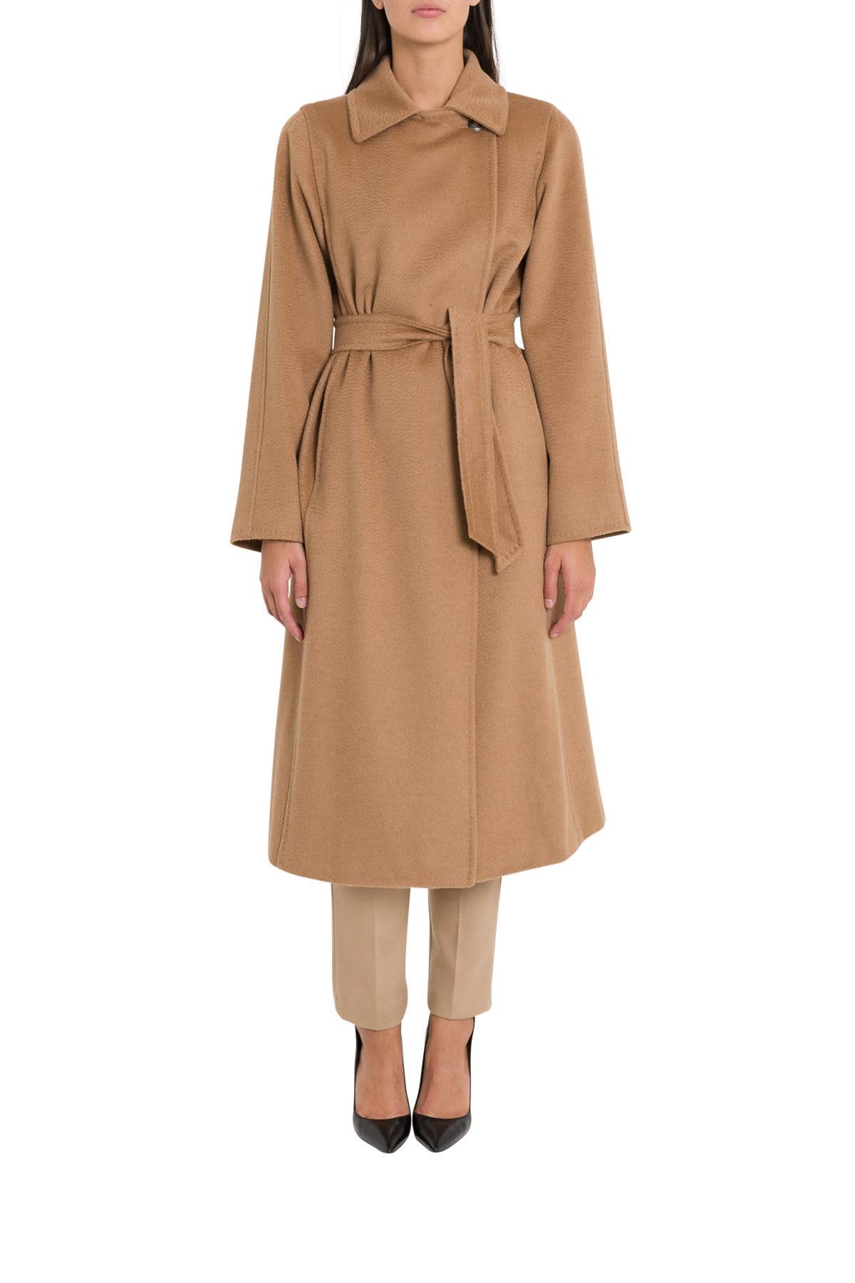 Manuela Icon Coat, Cammello