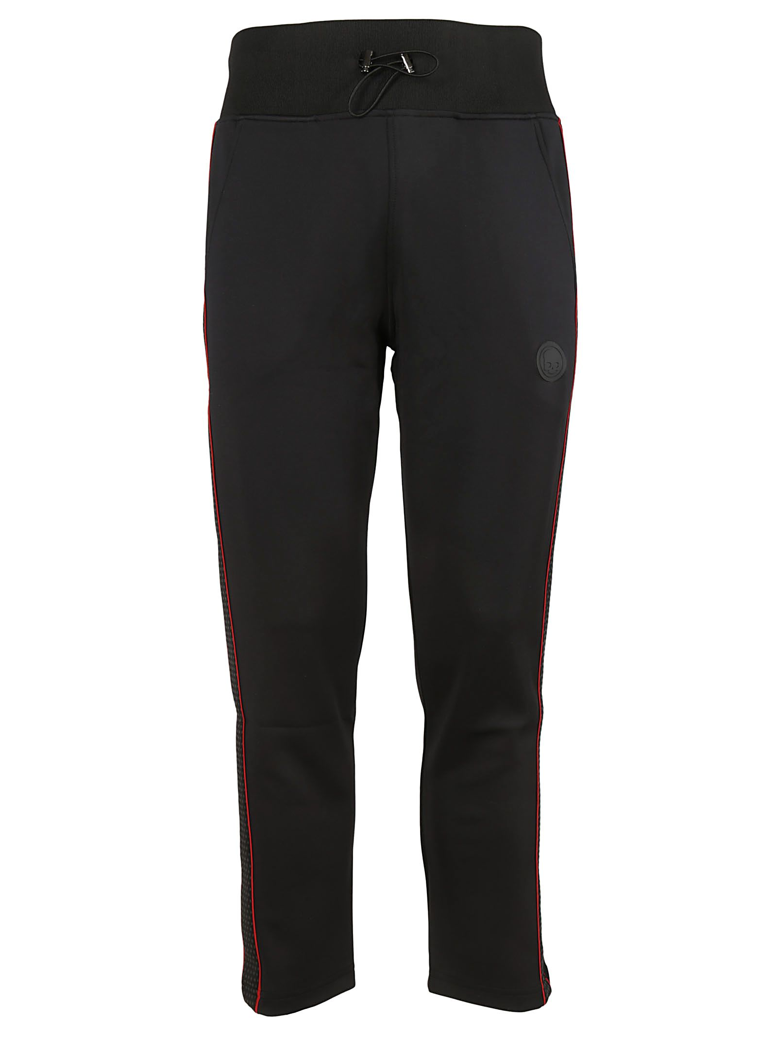 Hydrogen Side stripe track pants