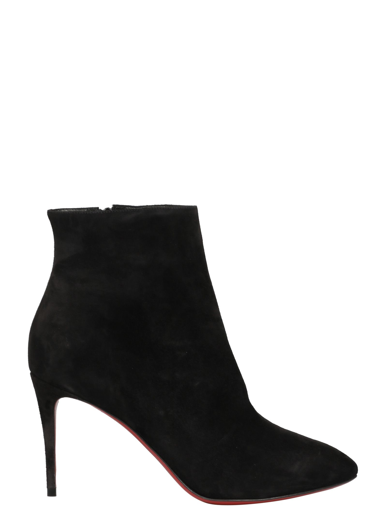 ELOISE ANKLE BOOTS