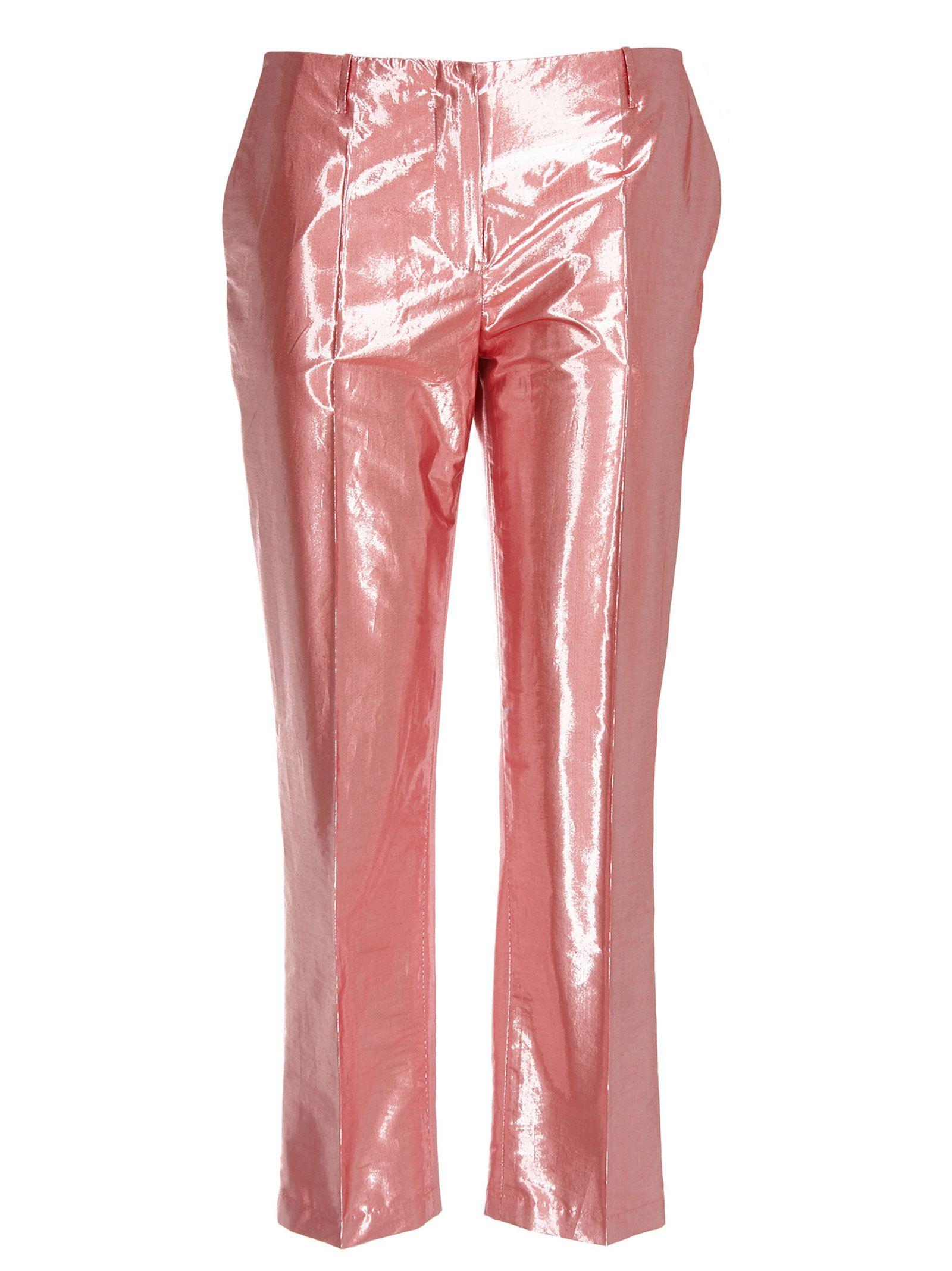 aalto female aalto capri trousers