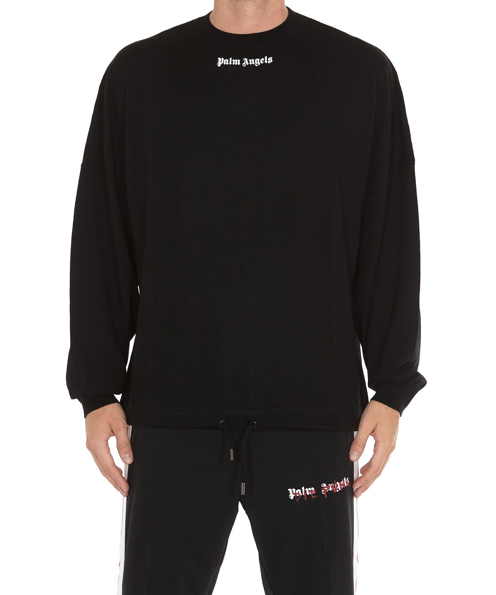 Palm Angels Sweaters SWEATER