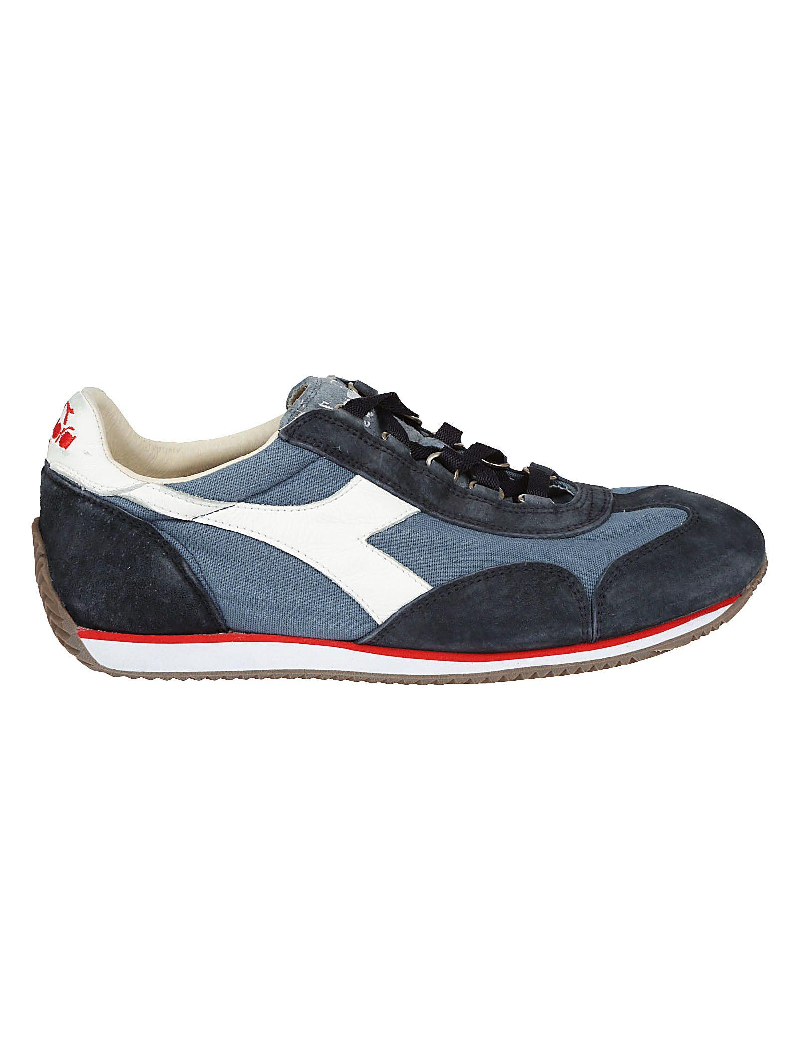 Diadora Equipe Stone Wash Sneakers