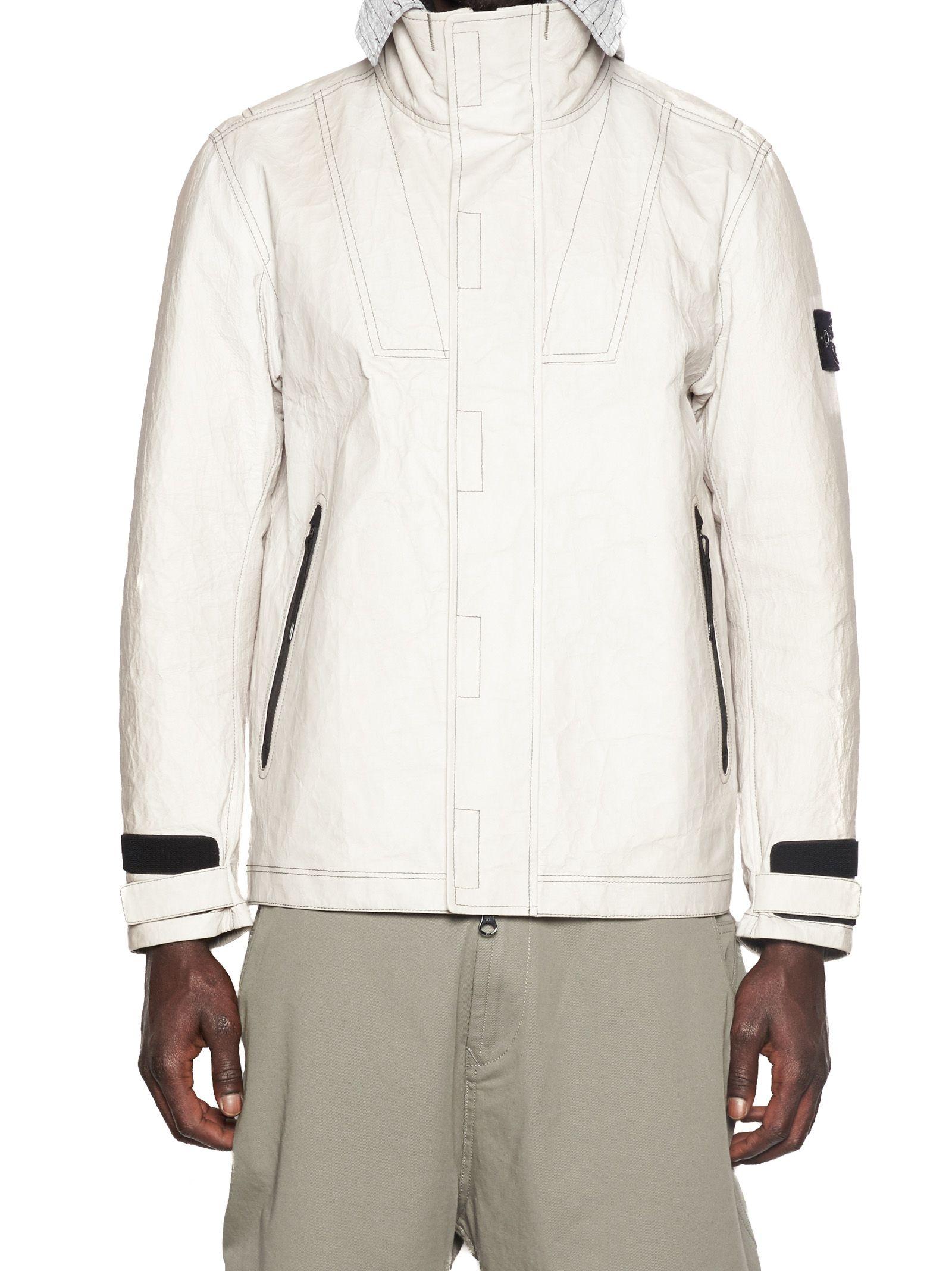Stone Island 'ice Jacket' Jacket