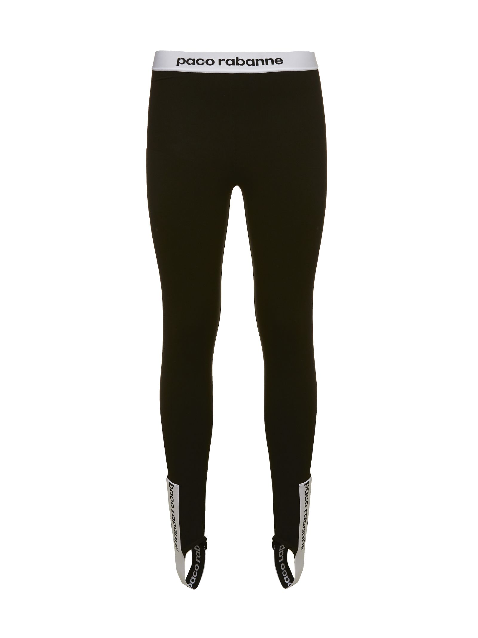 Paco Rabanne Stirrup Leggings