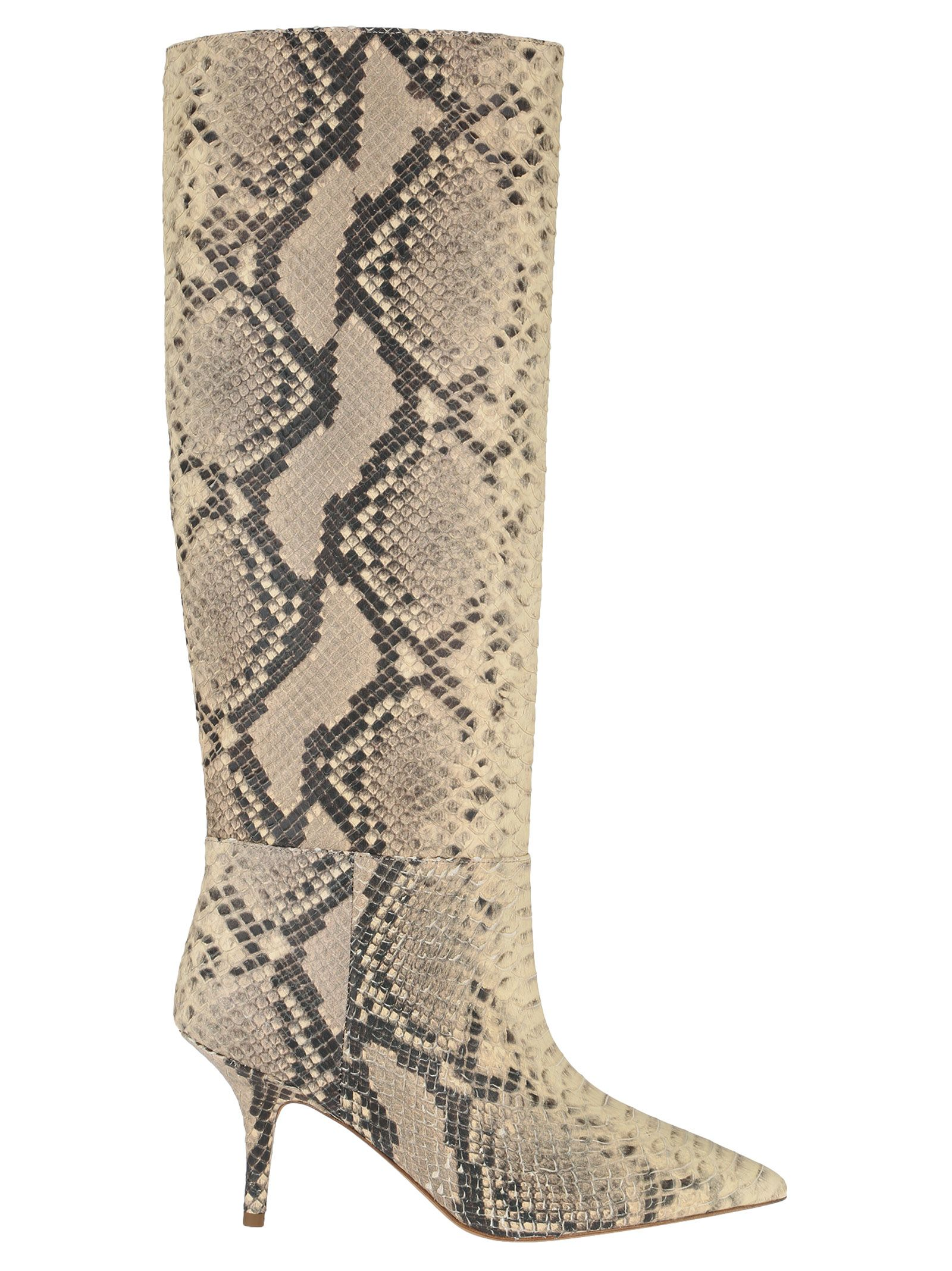 yeezy -  Kanye West Knee High Boot